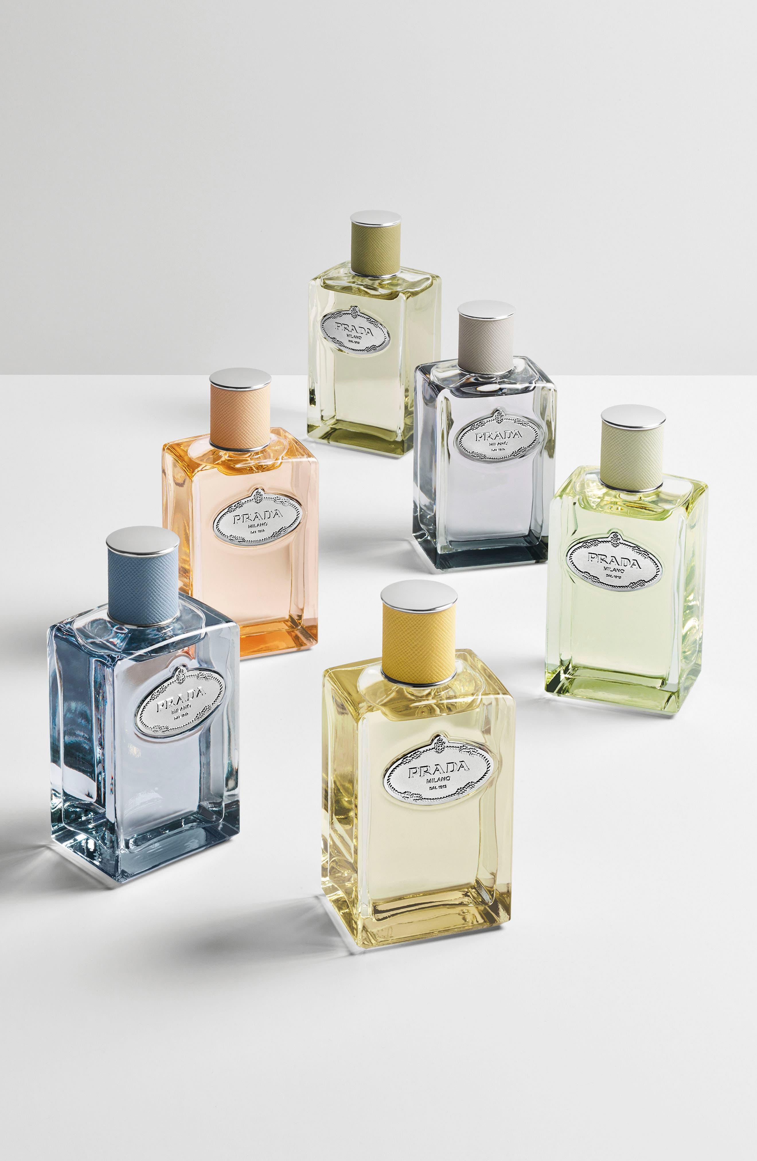 Alternate Image 4  - Prada Les Infusions Amande Eau de Parfum
