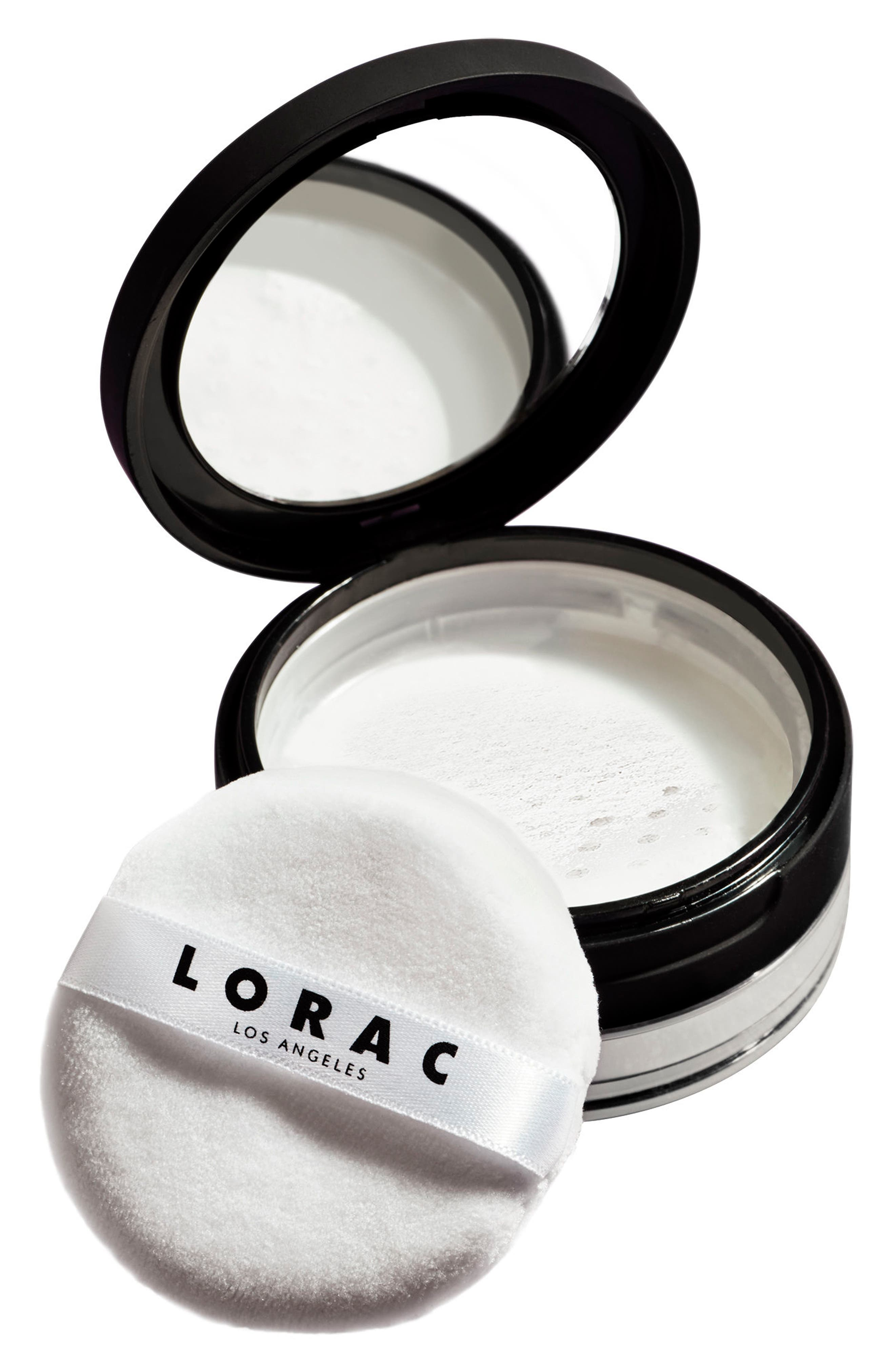 PRO Blurring Translucent Loose Powder,                             Alternate thumbnail 2, color,                             No Color