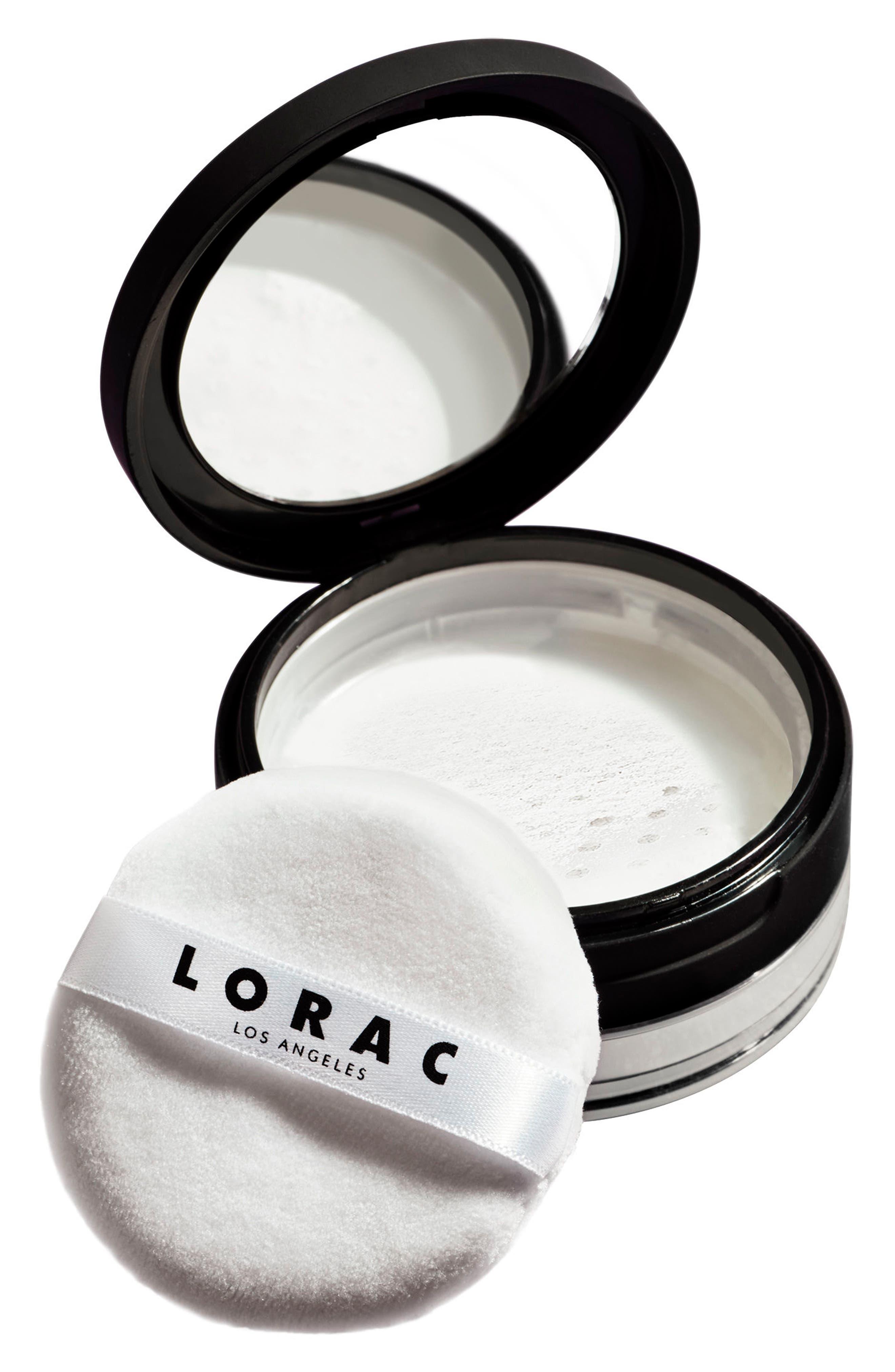 Alternate Image 2  - LORAC PRO Blurring Translucent Loose Powder