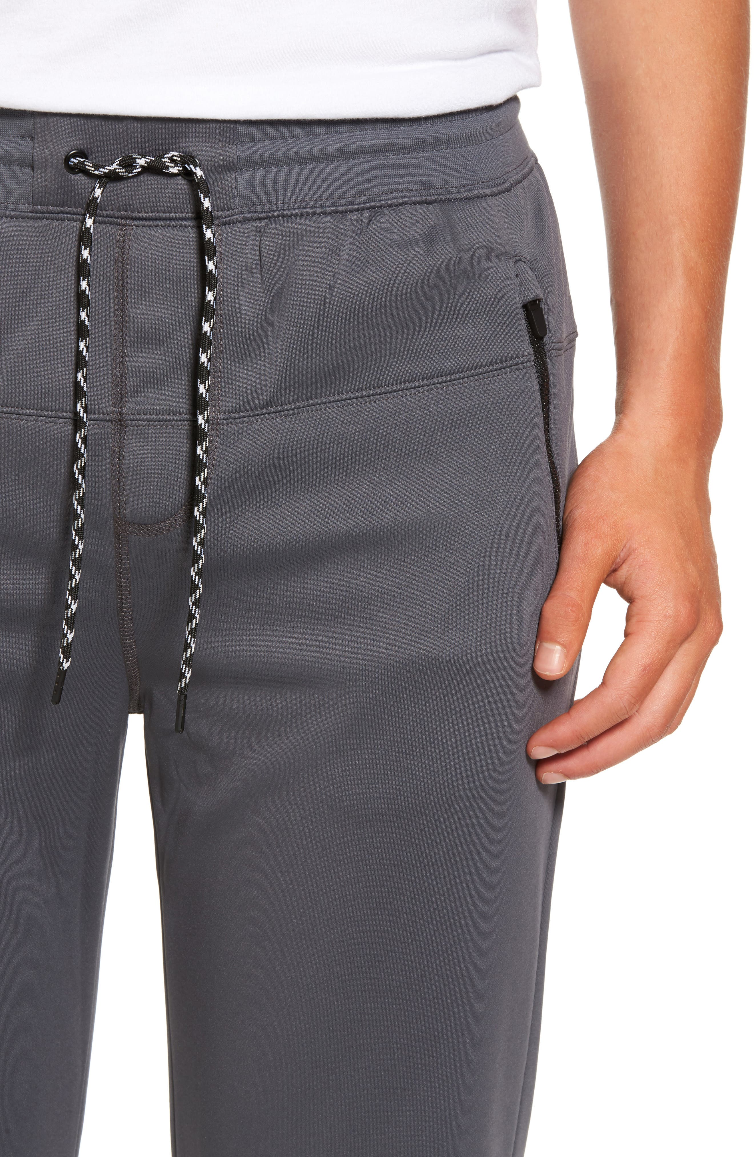 Alternate Image 4  - Hurley Therma Protect Pants