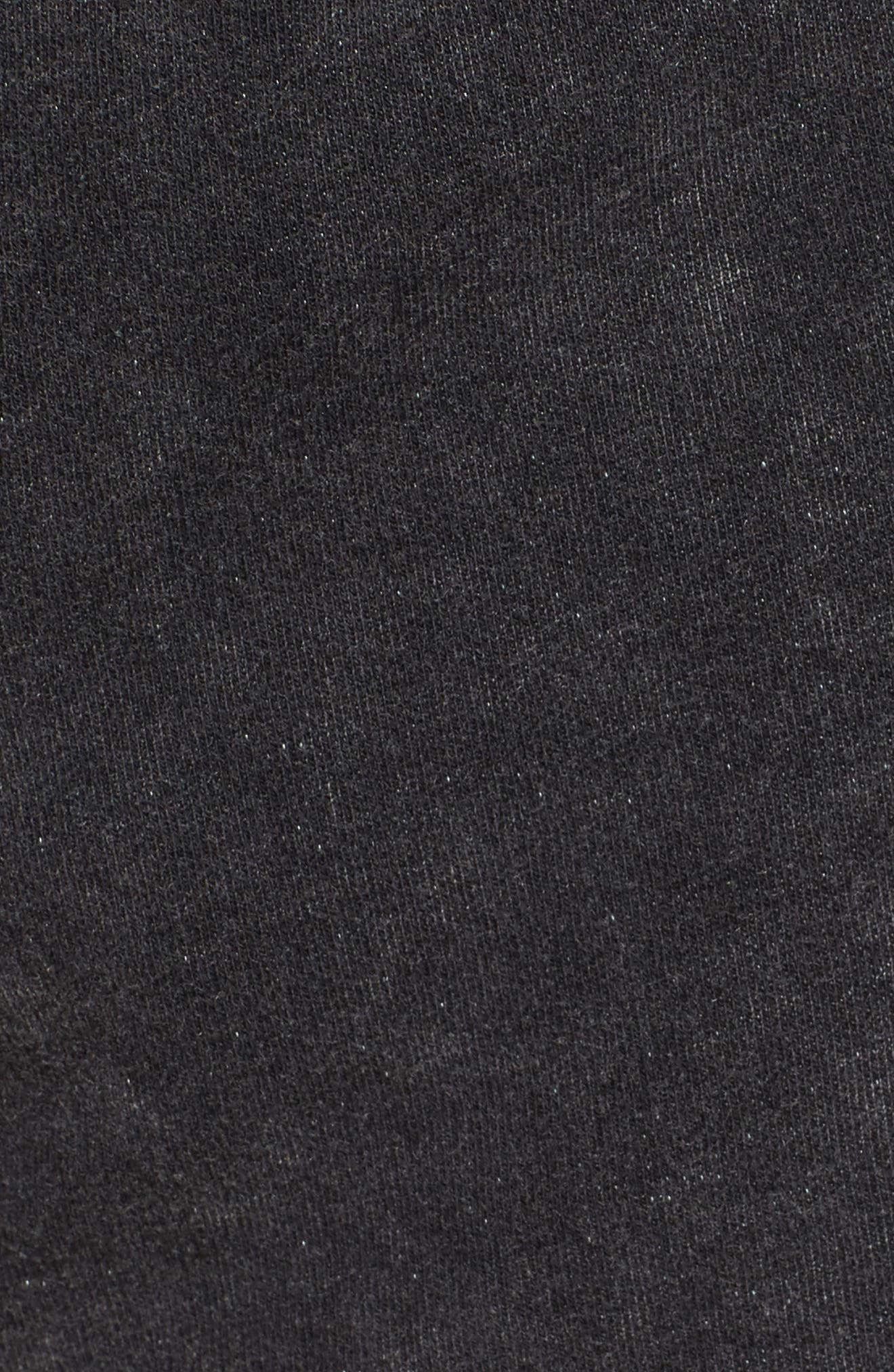 Alternate Image 6  - PJ Salvage Lounge Shorts