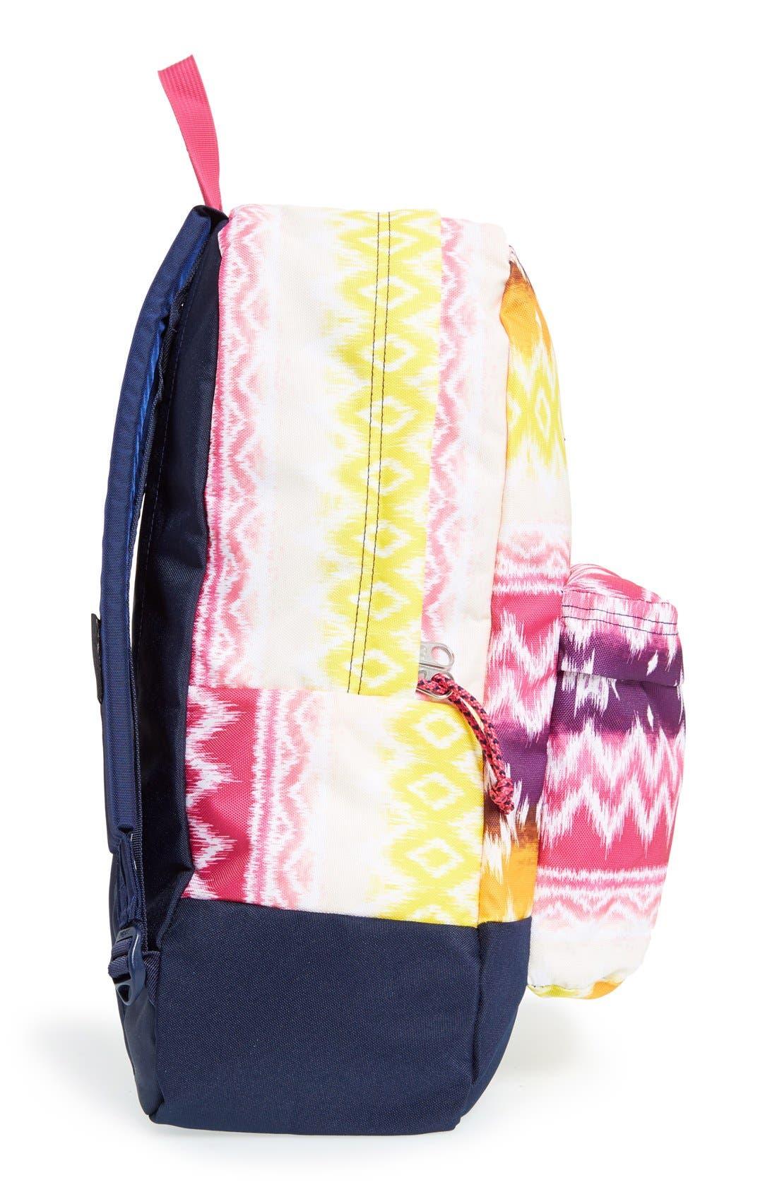 Alternate Image 5  - JanSport 'Black Label - SuperBreak' Backpack