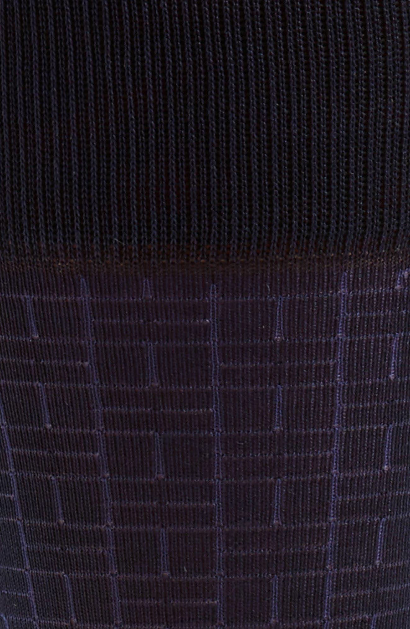 Alternate Image 3  - John W. Nordstrom® Domino Socks