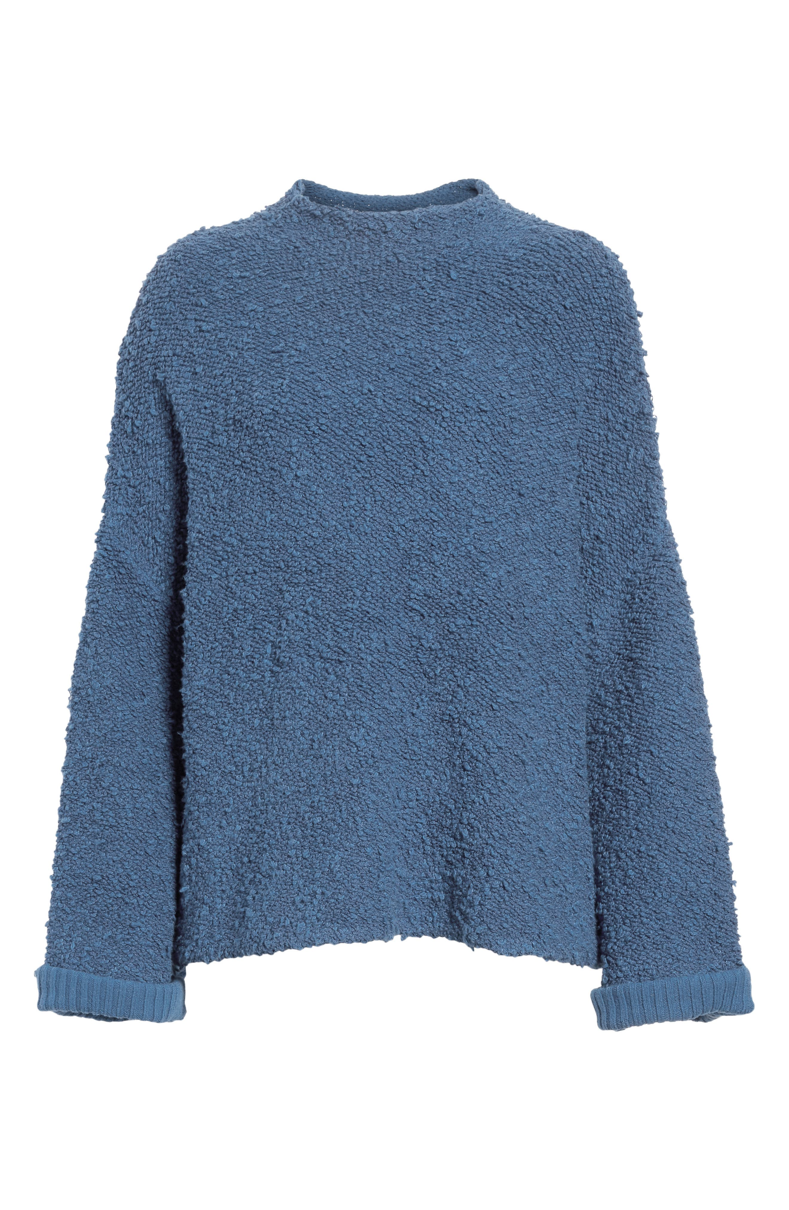 Alternate Image 6  - Free People Cuddle Up Pullover