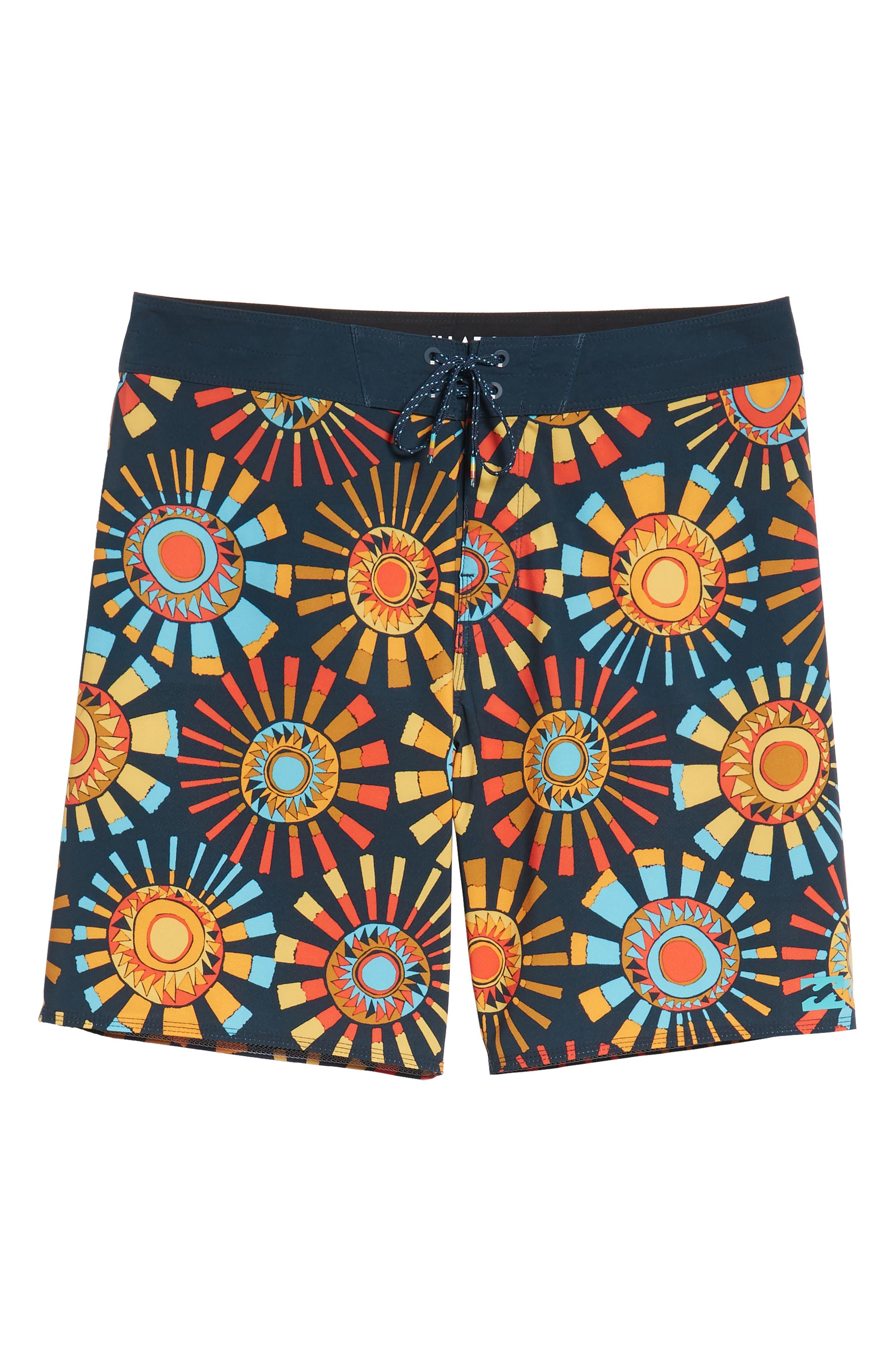 Alternate Image 6  - Billabong Sundays Airlite Board Shorts