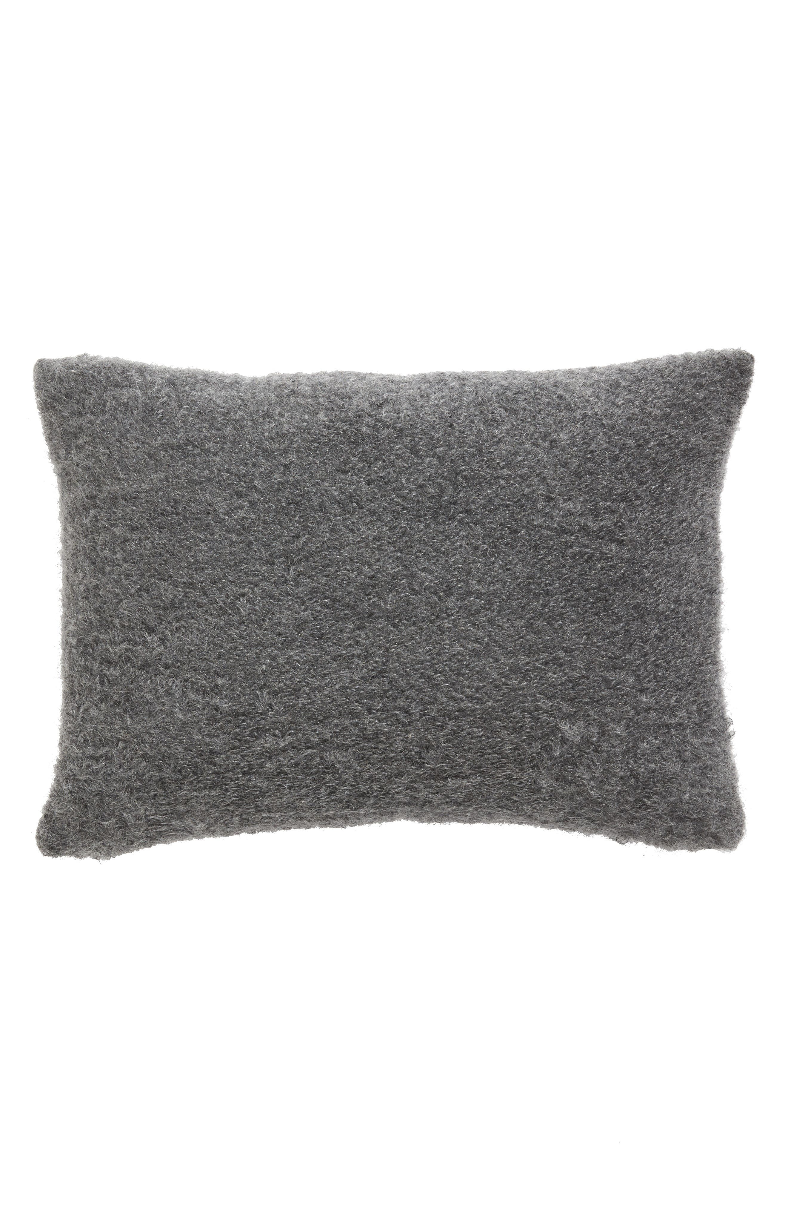 Collio Pillow,                         Main,                         color, Graphite