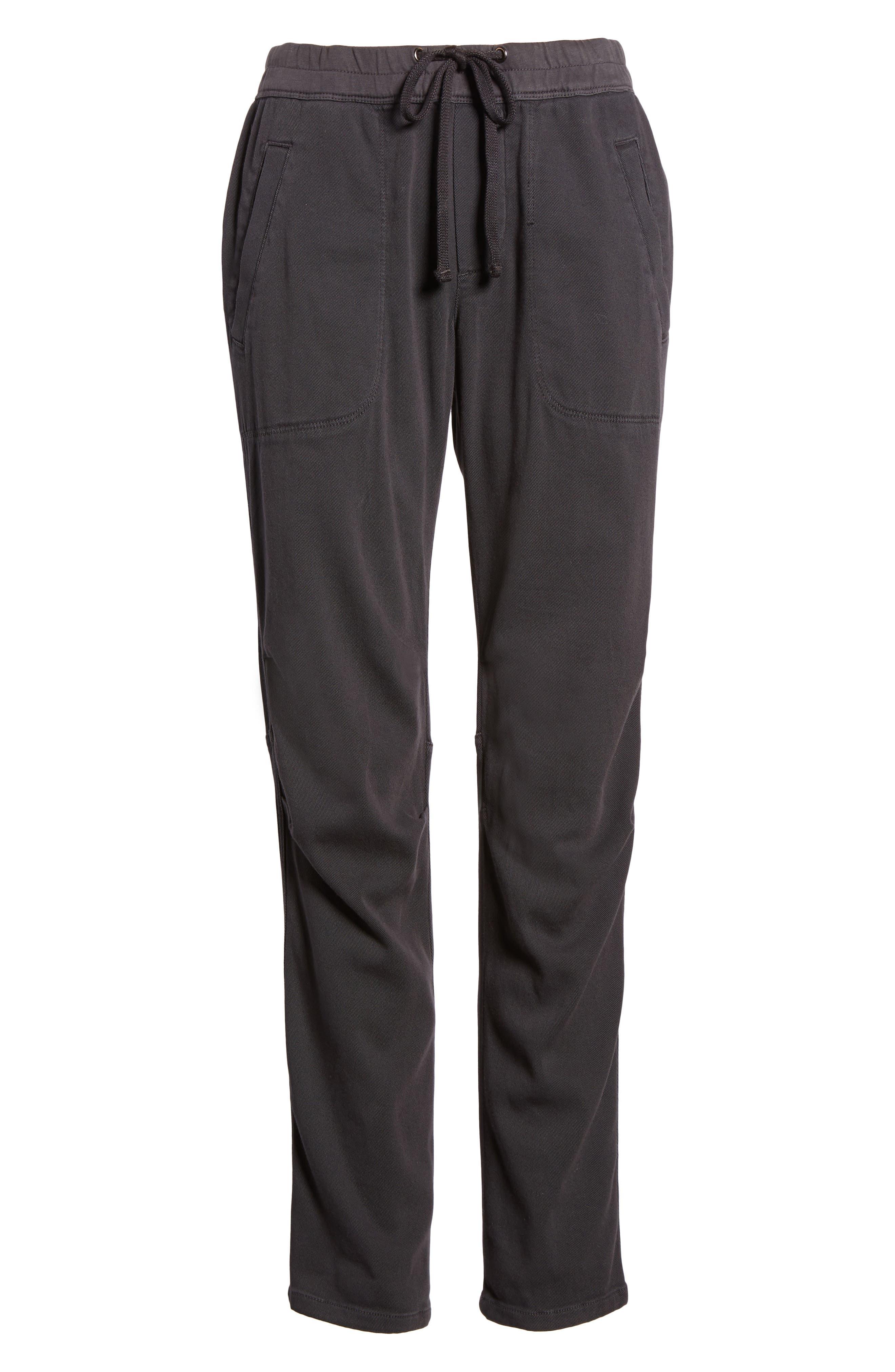 Alternate Image 6  - James Perse Utility Pants