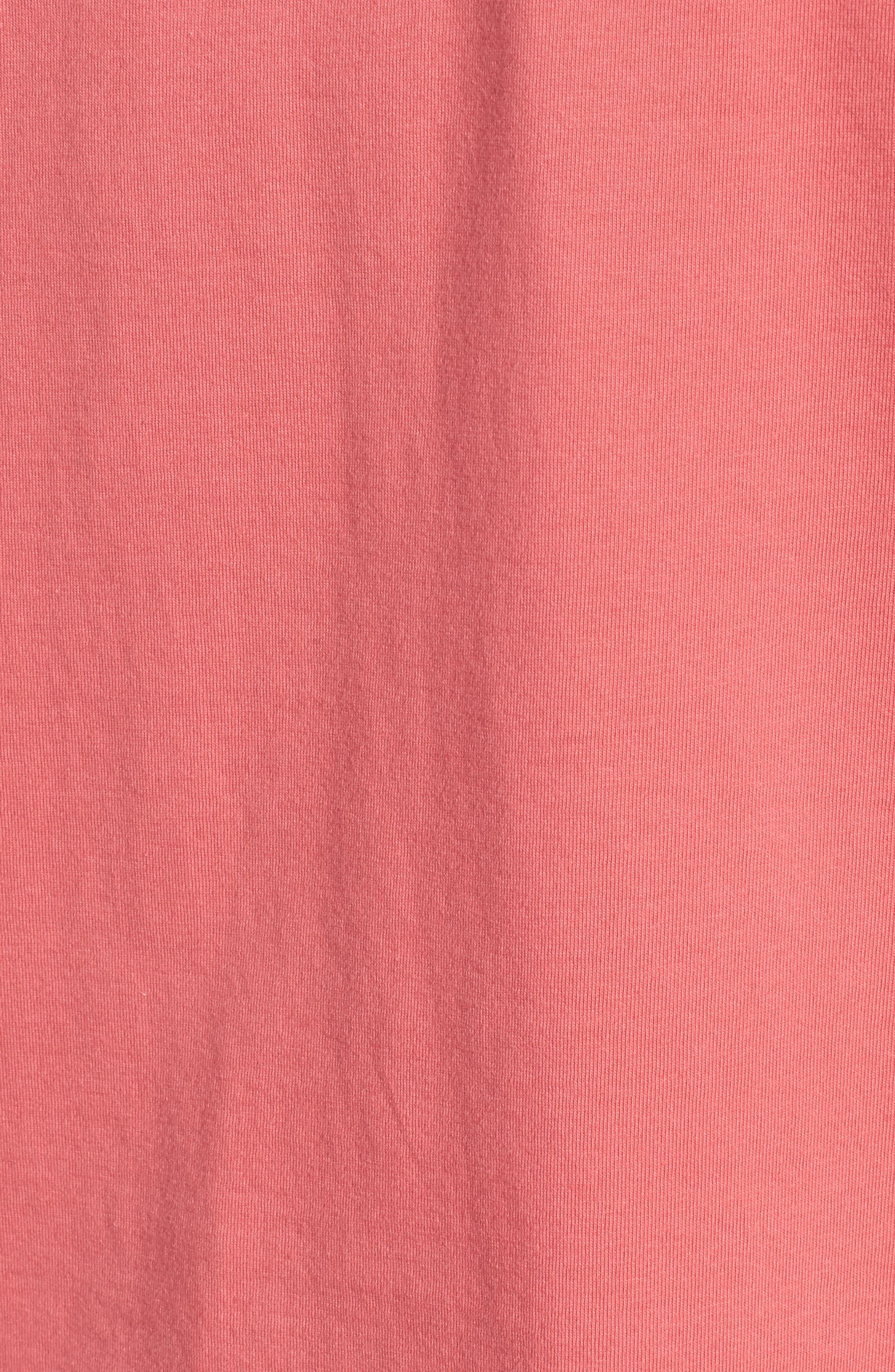 Alternate Image 5  - vineyard vines USA Tuna Graphic Pocket T-Shirt