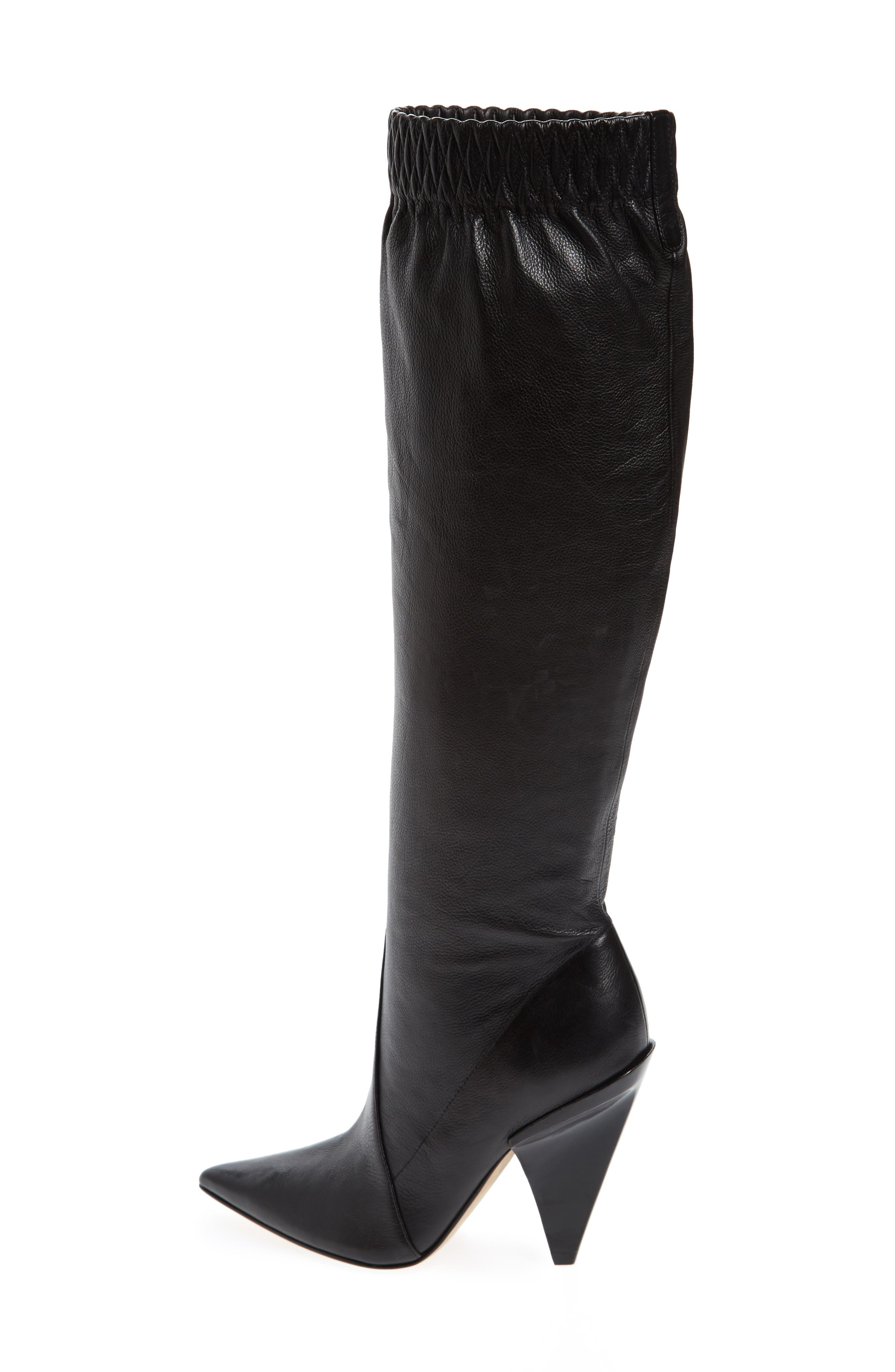 Alternate Image 2  - Sigerson Morrison Jay Slouch Boot (Women)
