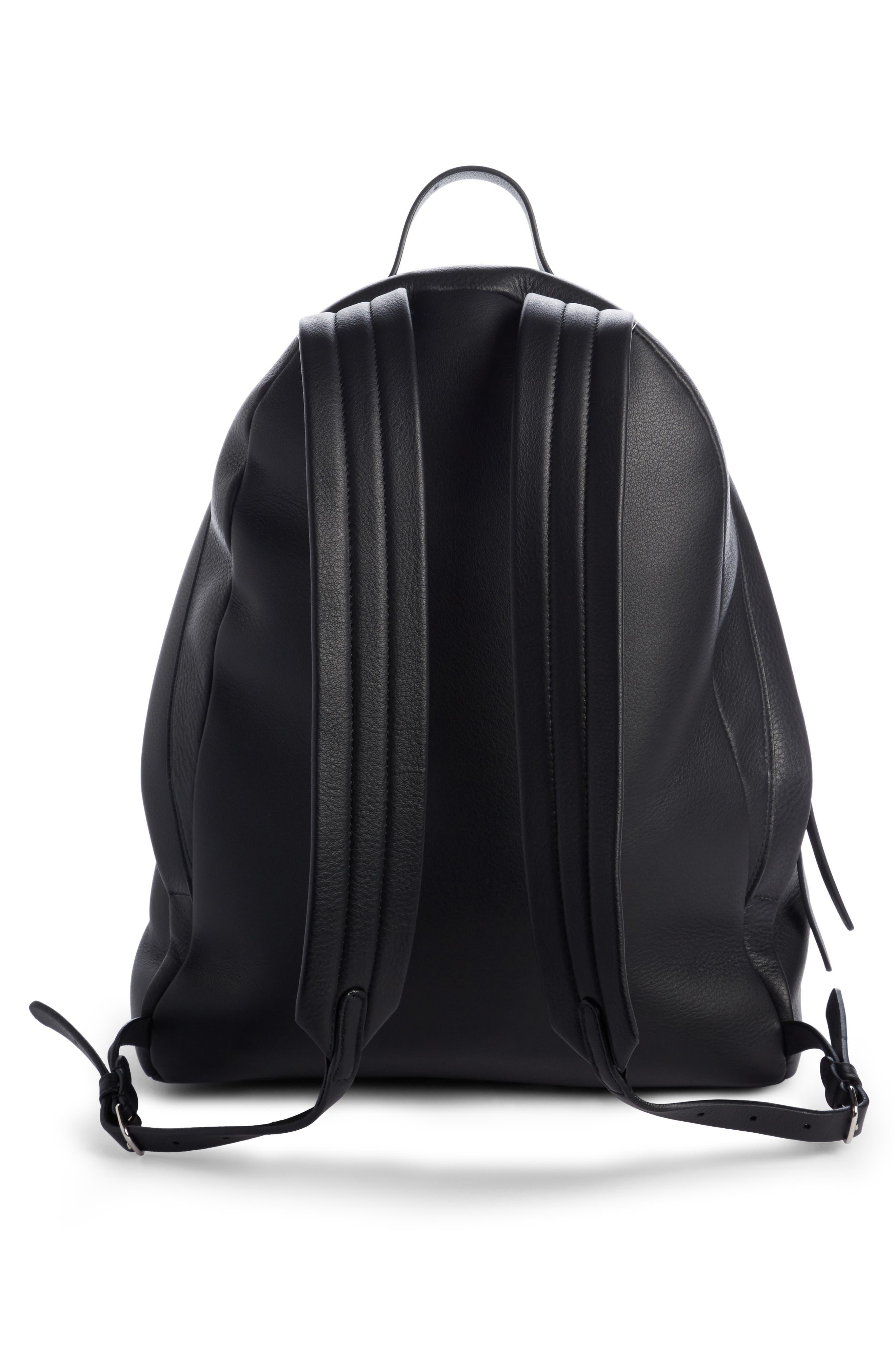 Alternate Image 2  - Balenciaga Everyday Calfskin Backpack