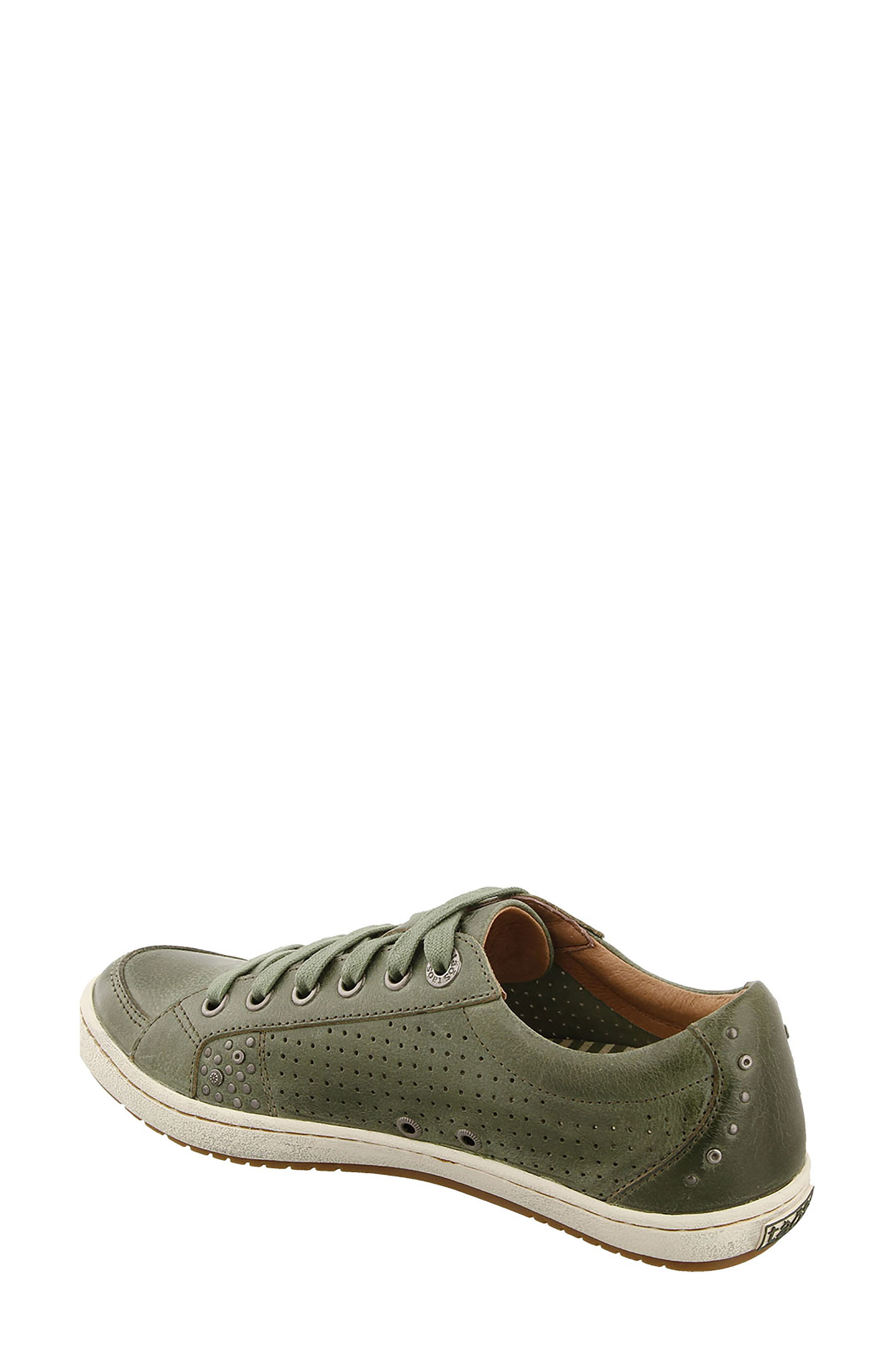 'Freedom' Sneaker,                             Alternate thumbnail 2, color,                             Sage Leather