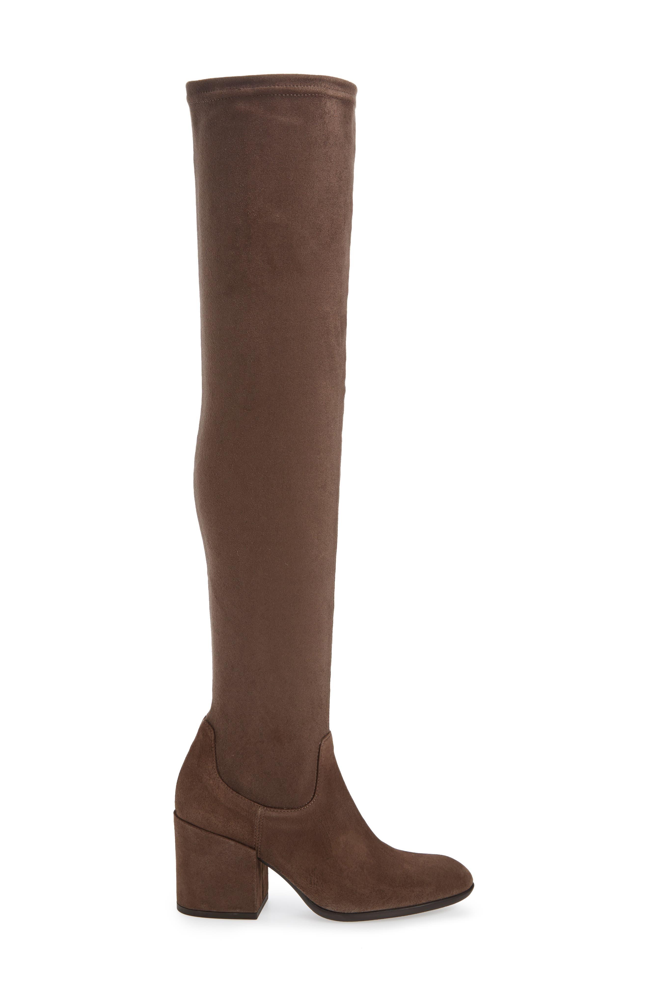 Alternate Image 3  - Sesto Meucci Verve Over the Knee Boot (Women)
