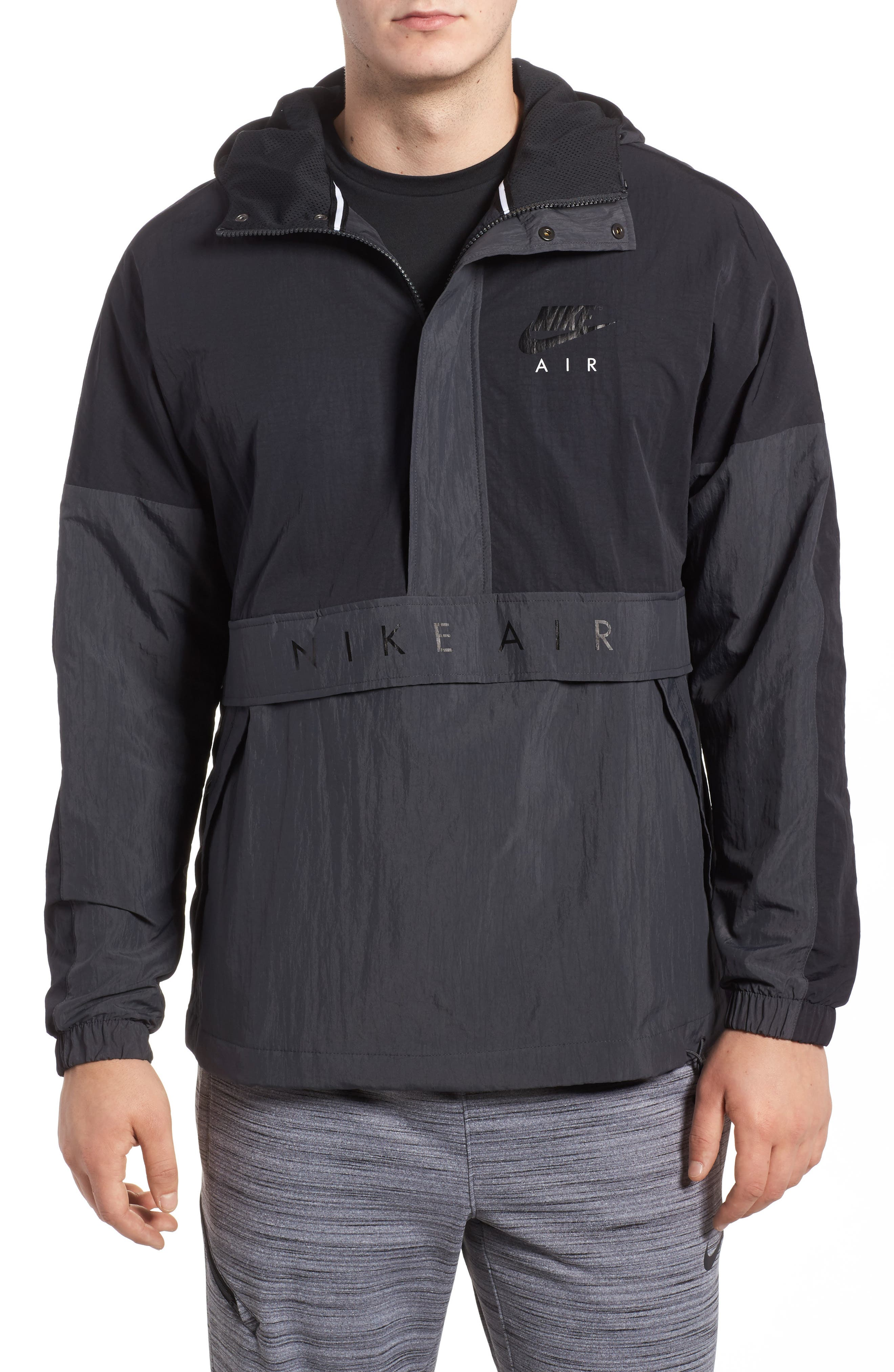 Nike Sportswear Air Hooded Jacket