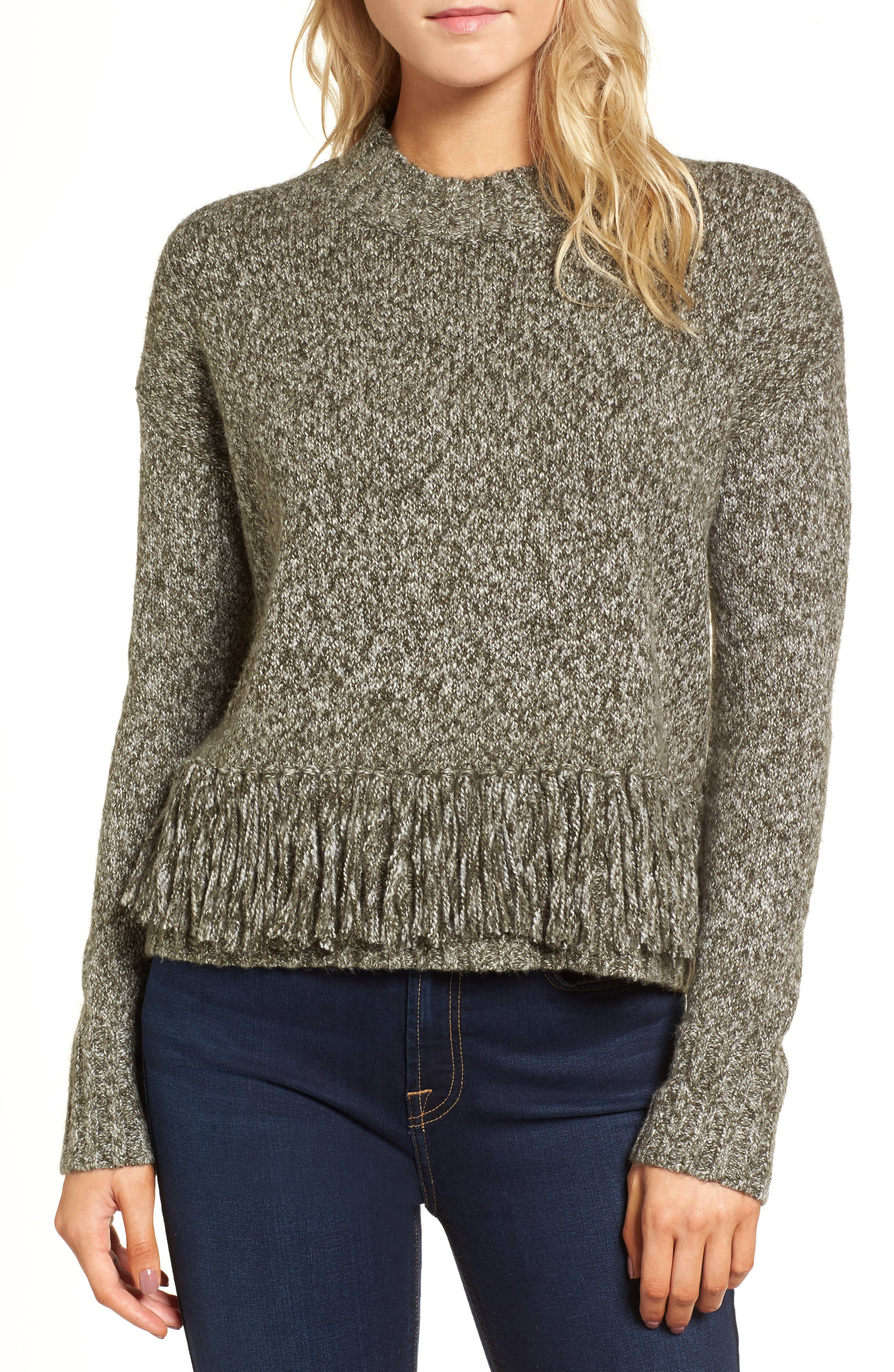 Rebecca Minkoff Neala Sweater