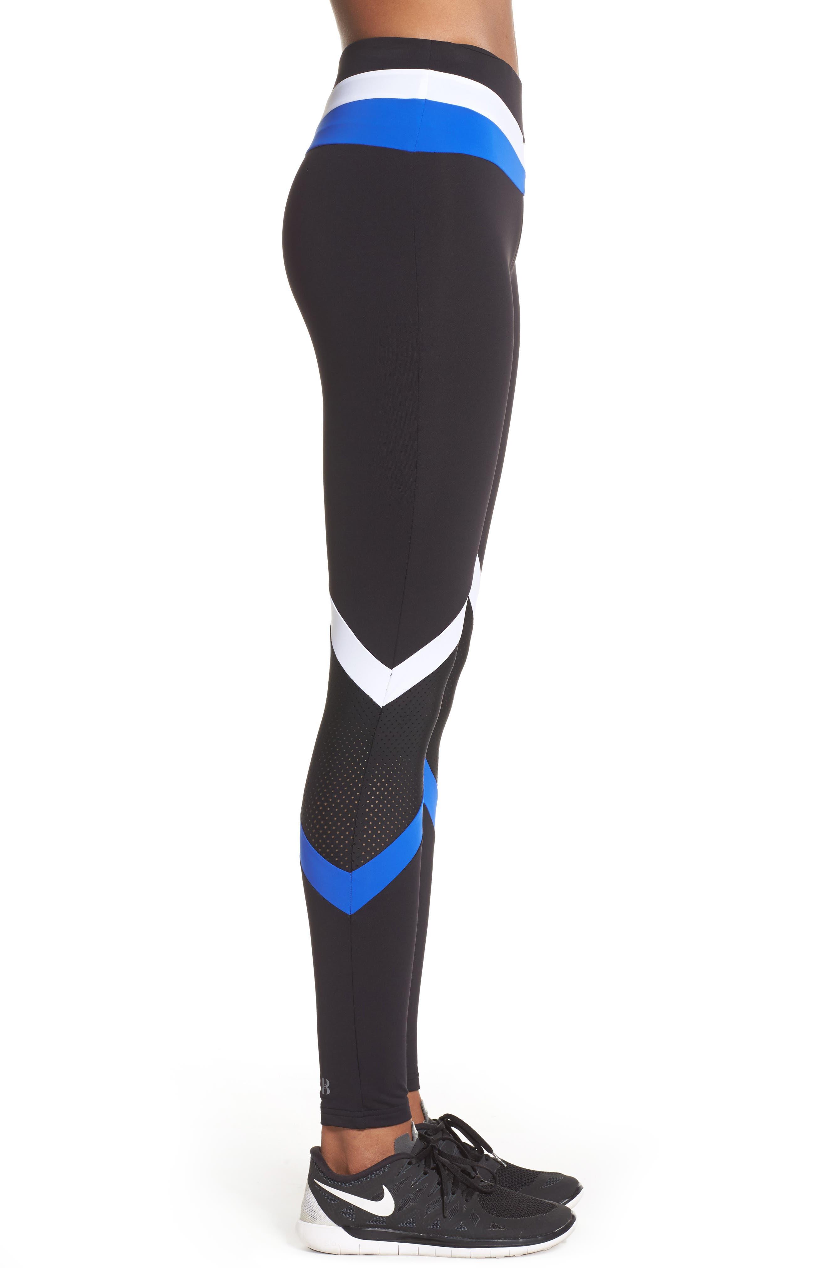 Alternate Image 3  - BoomBoom Athletica Leggings