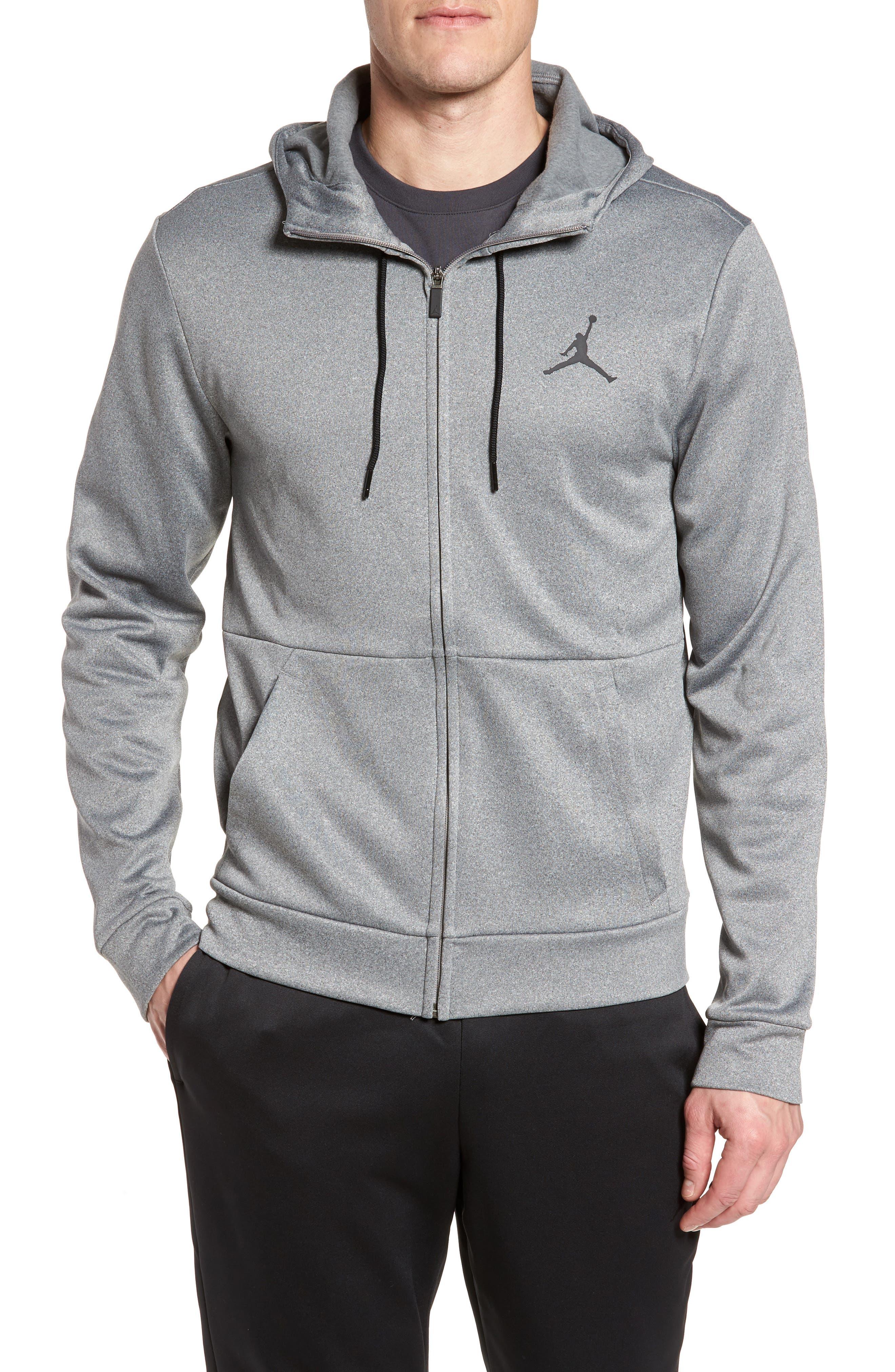 Nike Jordan 23 Alpha Therma FZ Hoodie