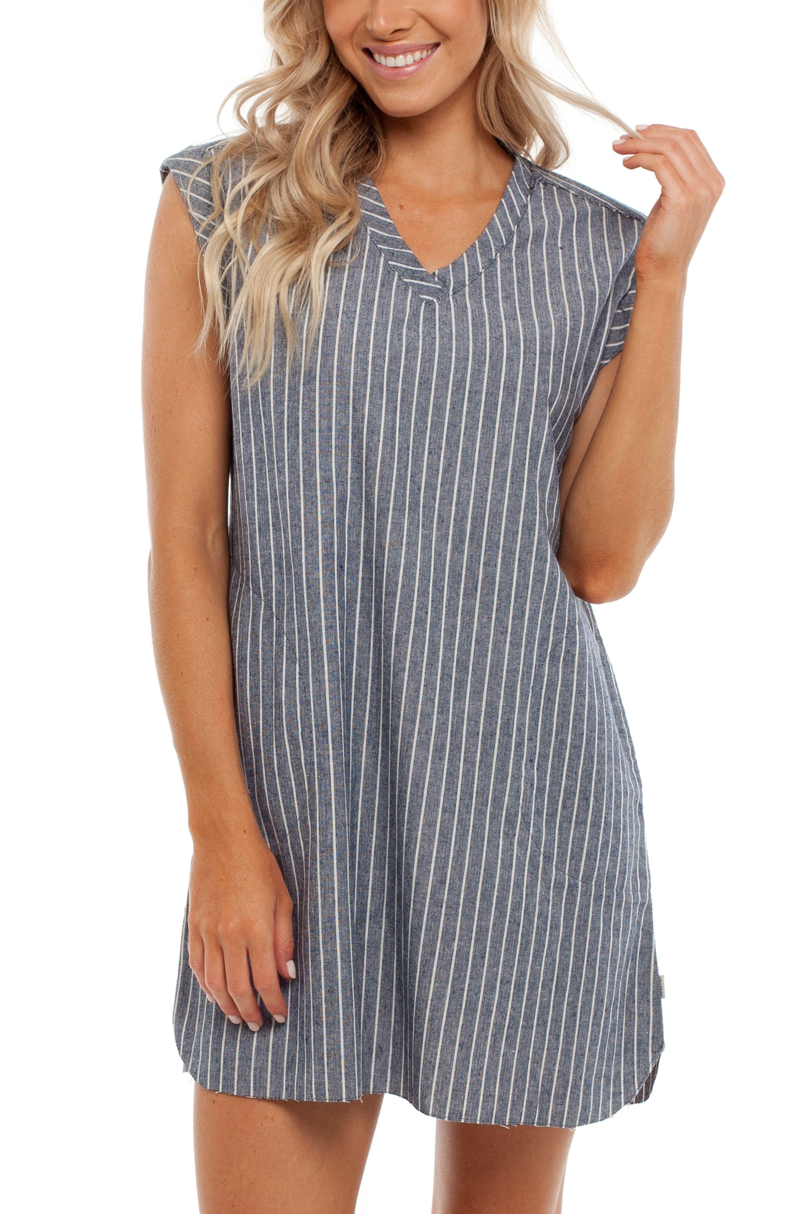 Main Image - Rhythm Castaway Cover-Up Dress