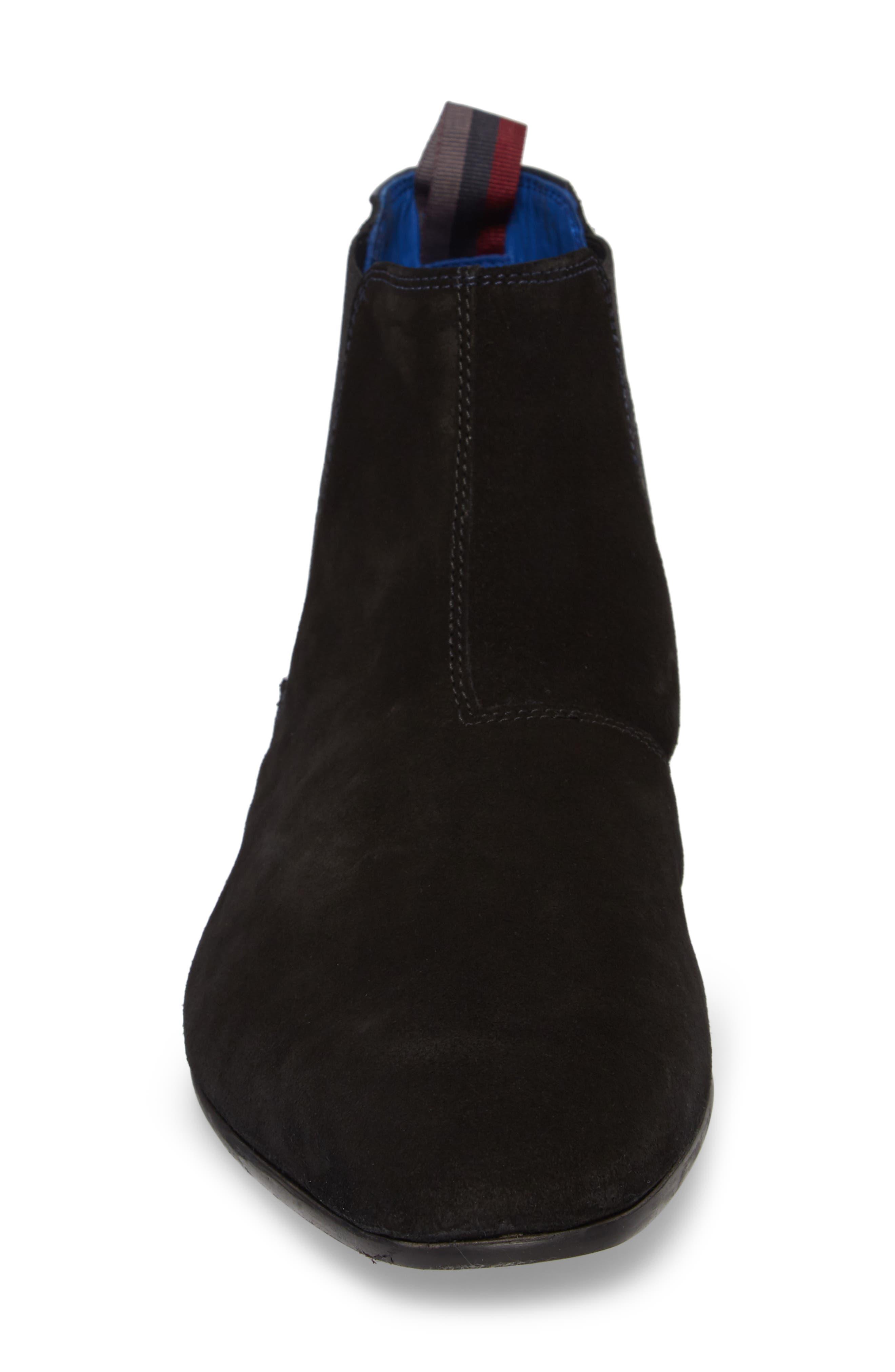 Alternate Image 4  - Ted Baker London Auldham Chelsea Boot (Men)