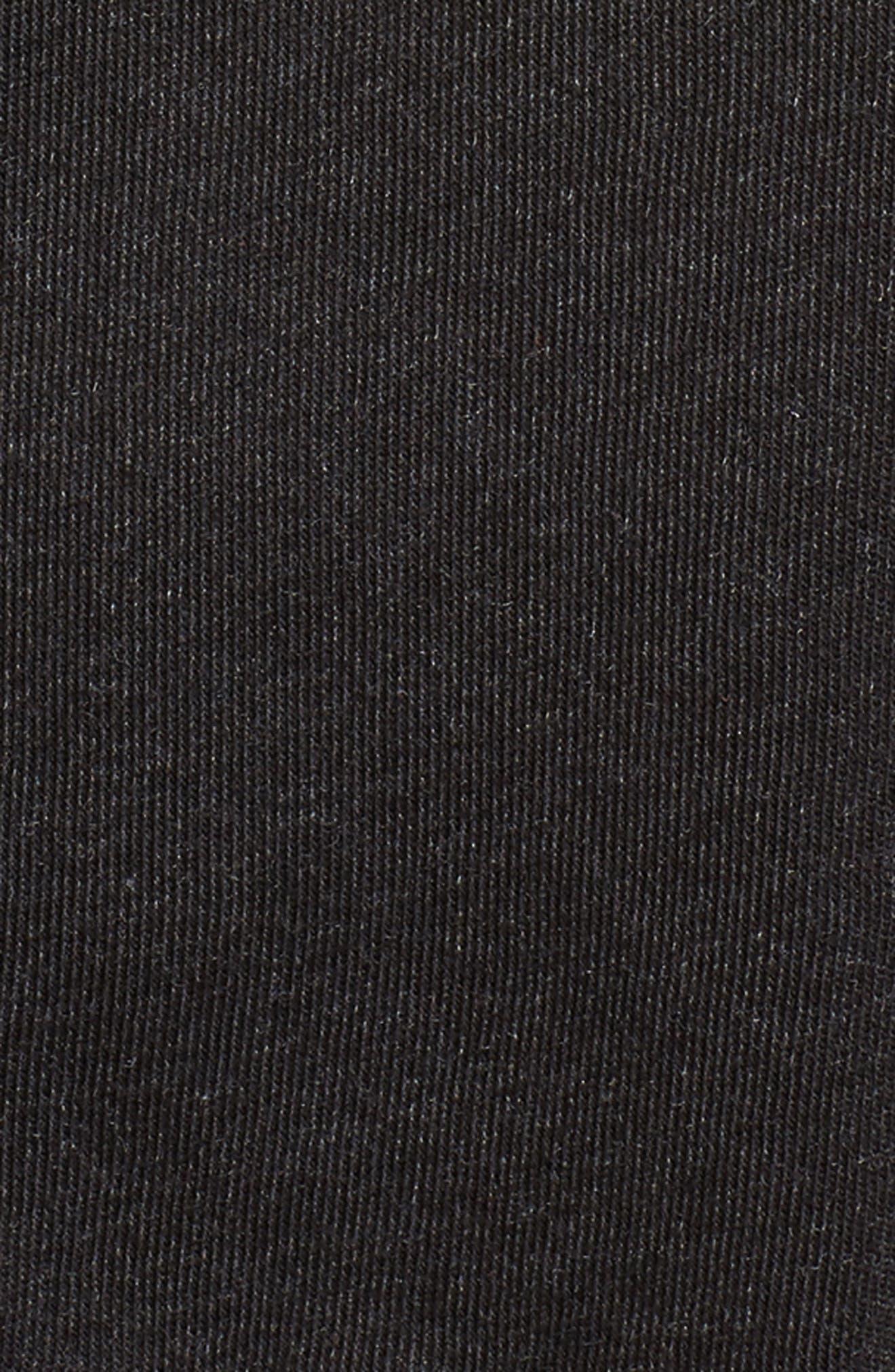 Alternate Image 5  - Wildfox Body by Trey - Sommers Sweatshirt
