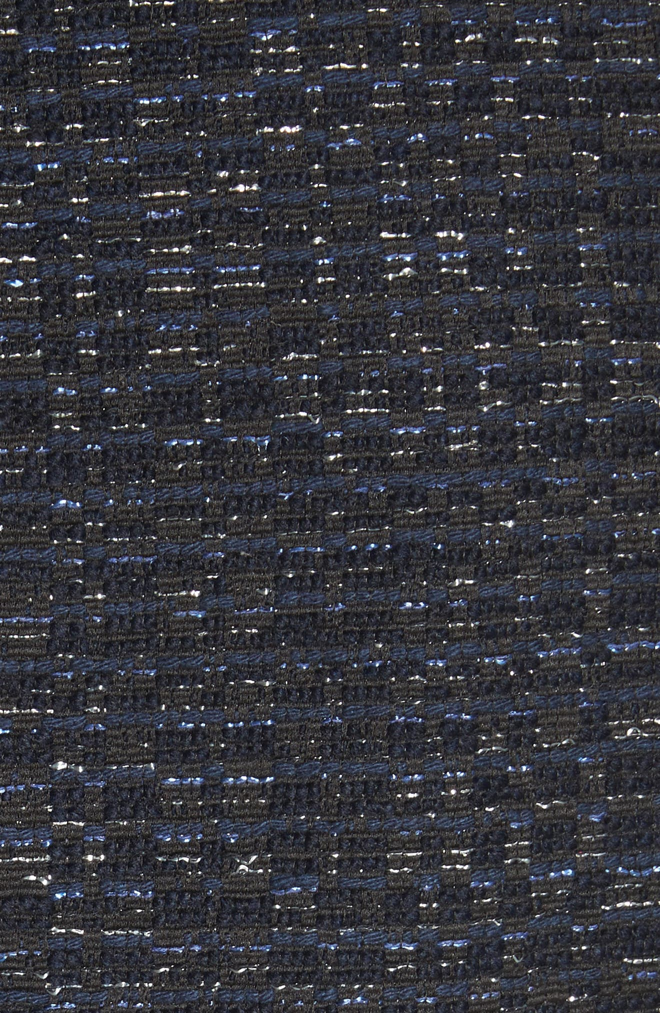 Alternate Image 5  - Helene Berman Zoe Bell Cuff Tweed Jacket