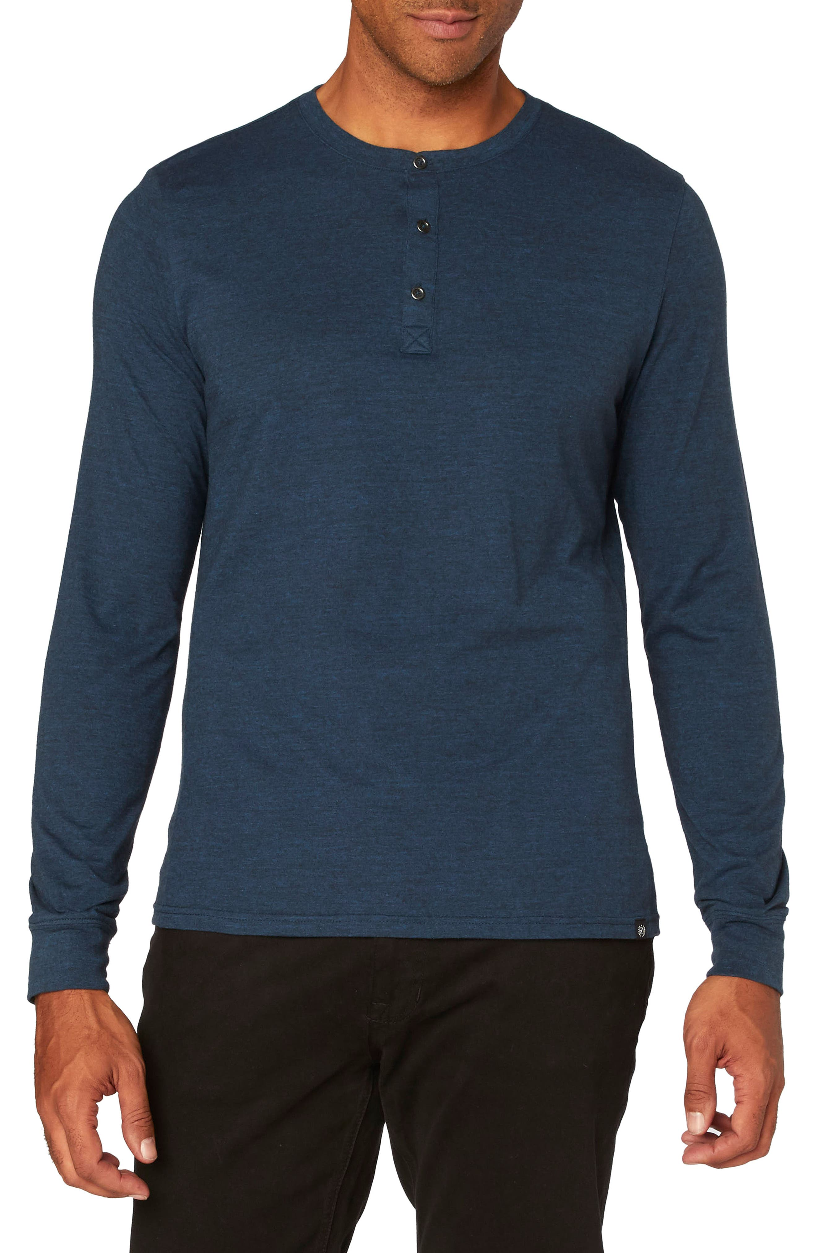 Threads for Thought Henley