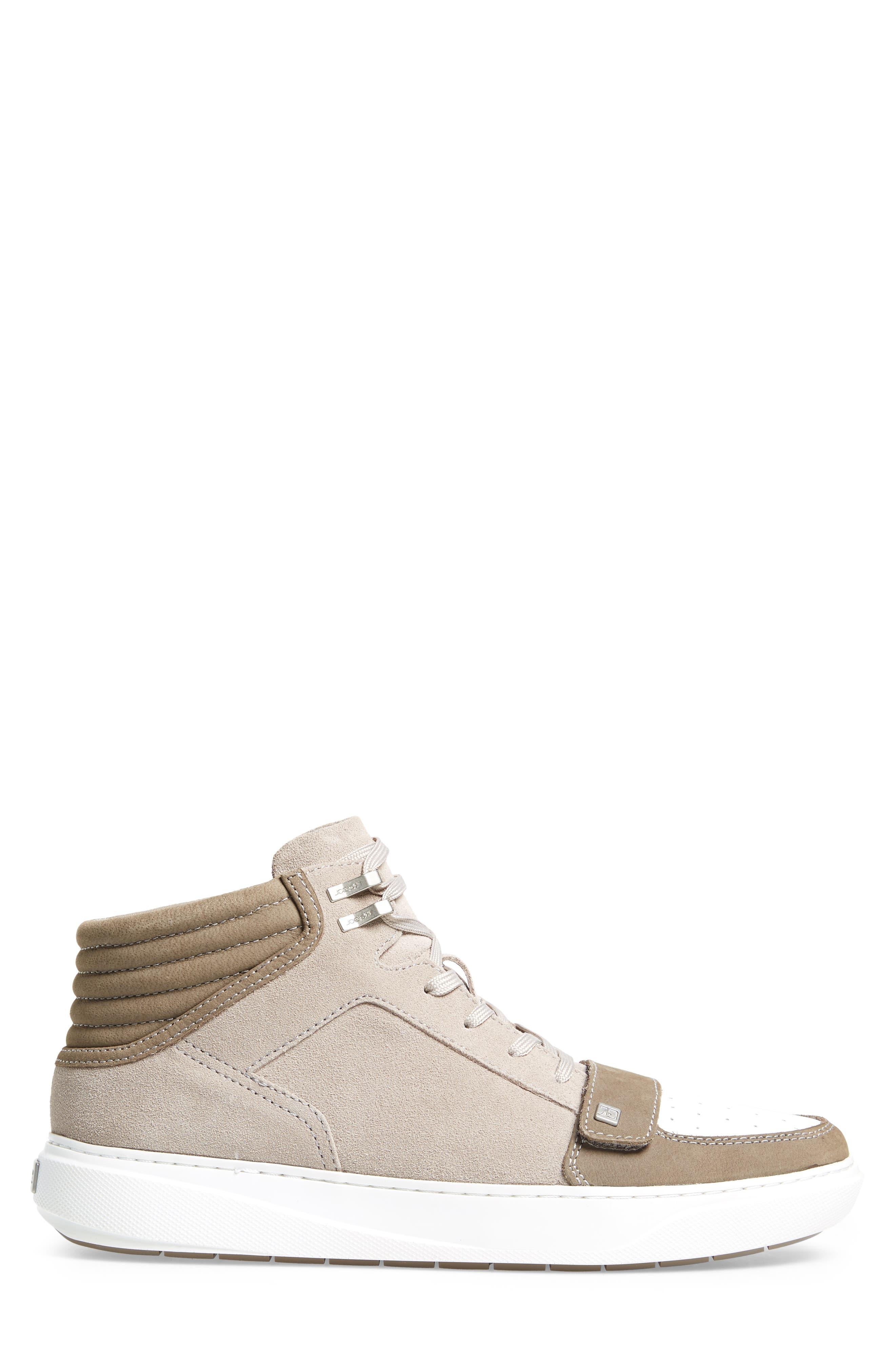 Alternate Image 3  - Joe's Joe L Mid Top Sneaker (Men)