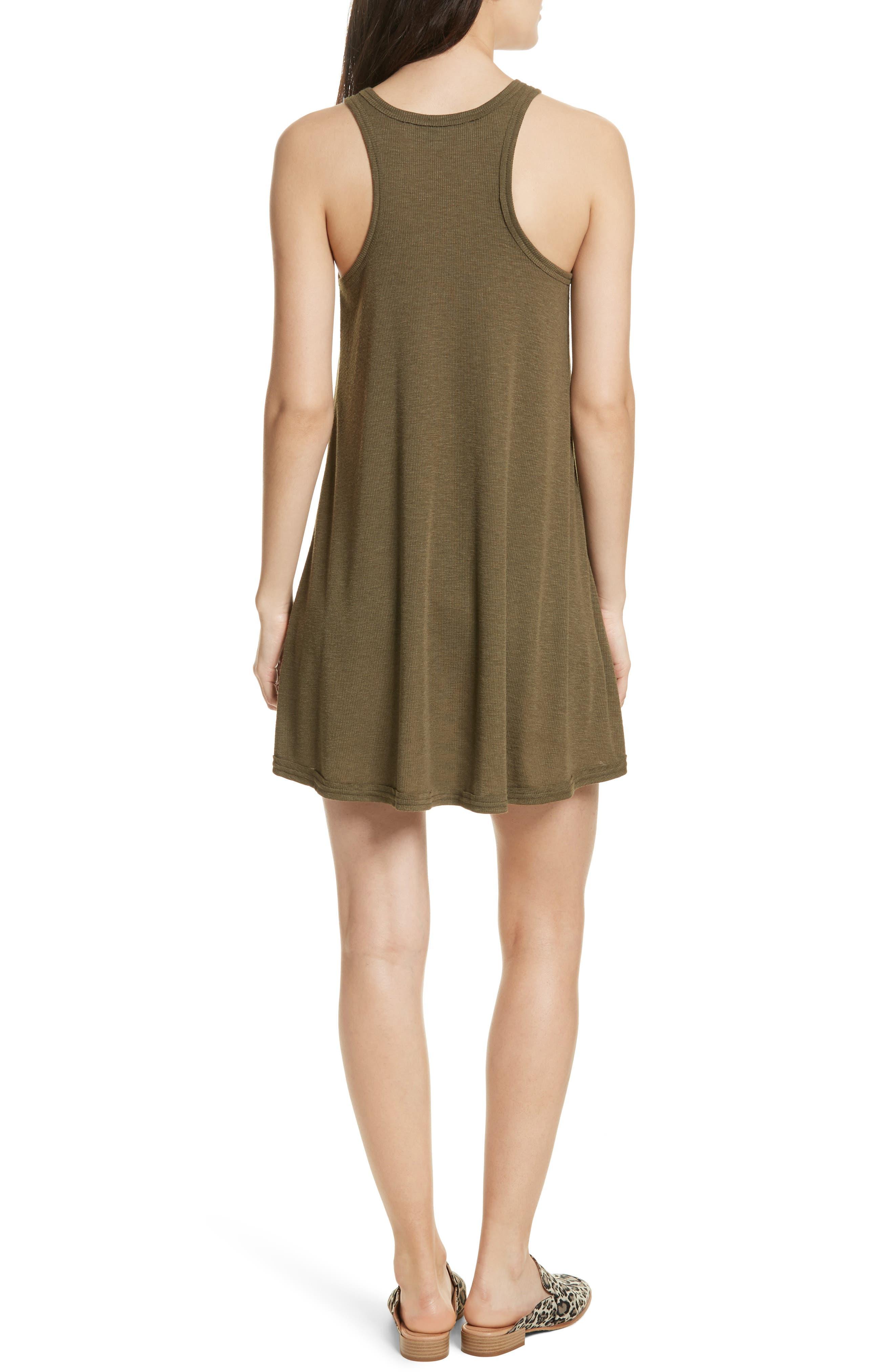 Alternate Image 2  - Free People LA Nite Tank Dress