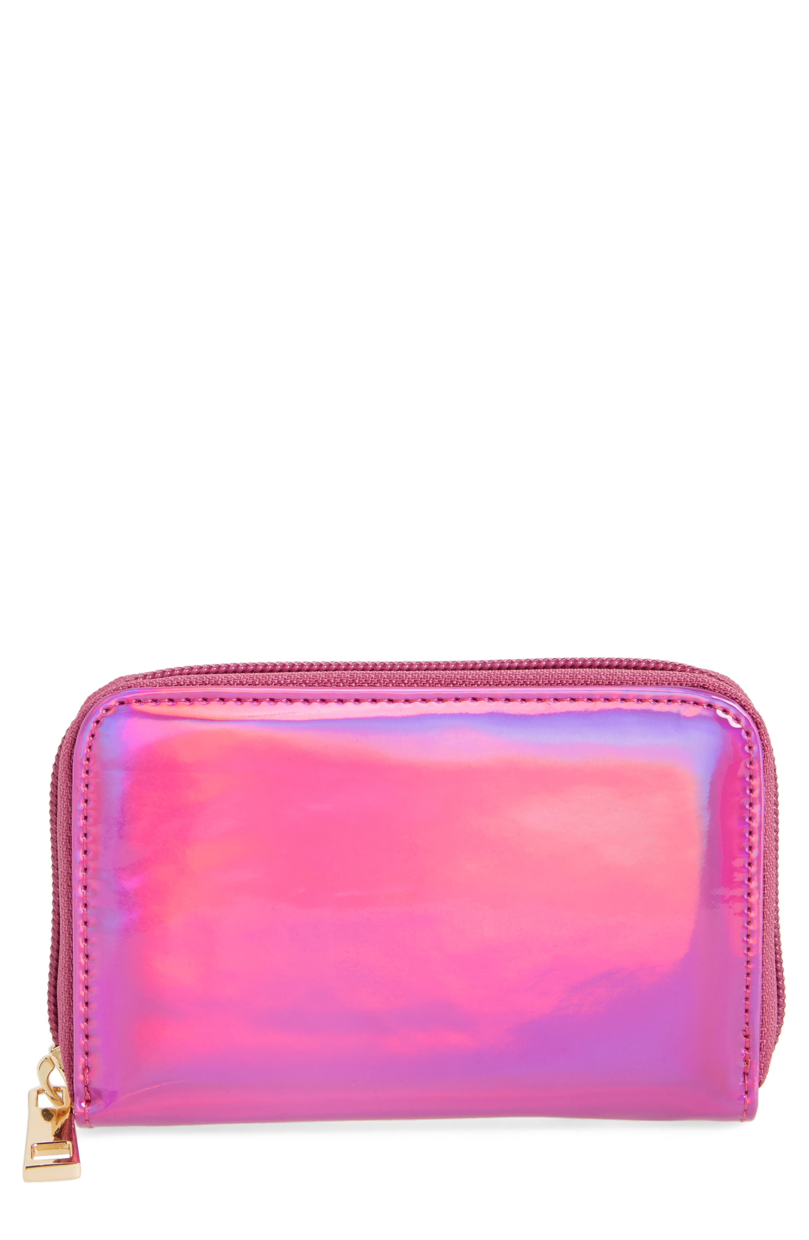 BP. Holographic Card Case
