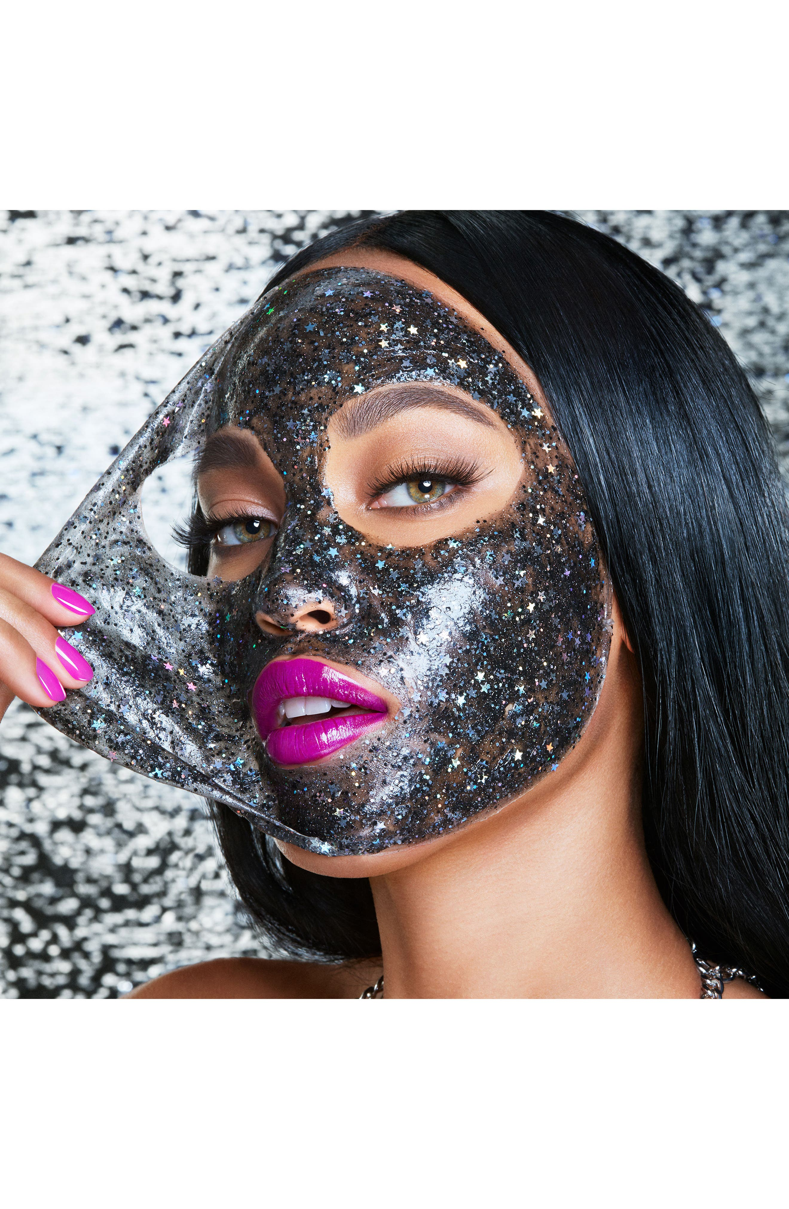 GLITTERMASK GRAVITYMUD<sup>™</sup> Firming Treatment,                             Alternate thumbnail 5, color,                             No Color