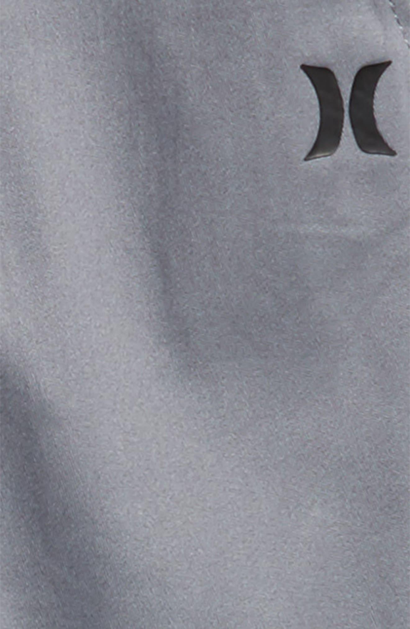 Alternate Image 2  - Hurley Dri-FIT Tapered Track Pants (Big Boys)