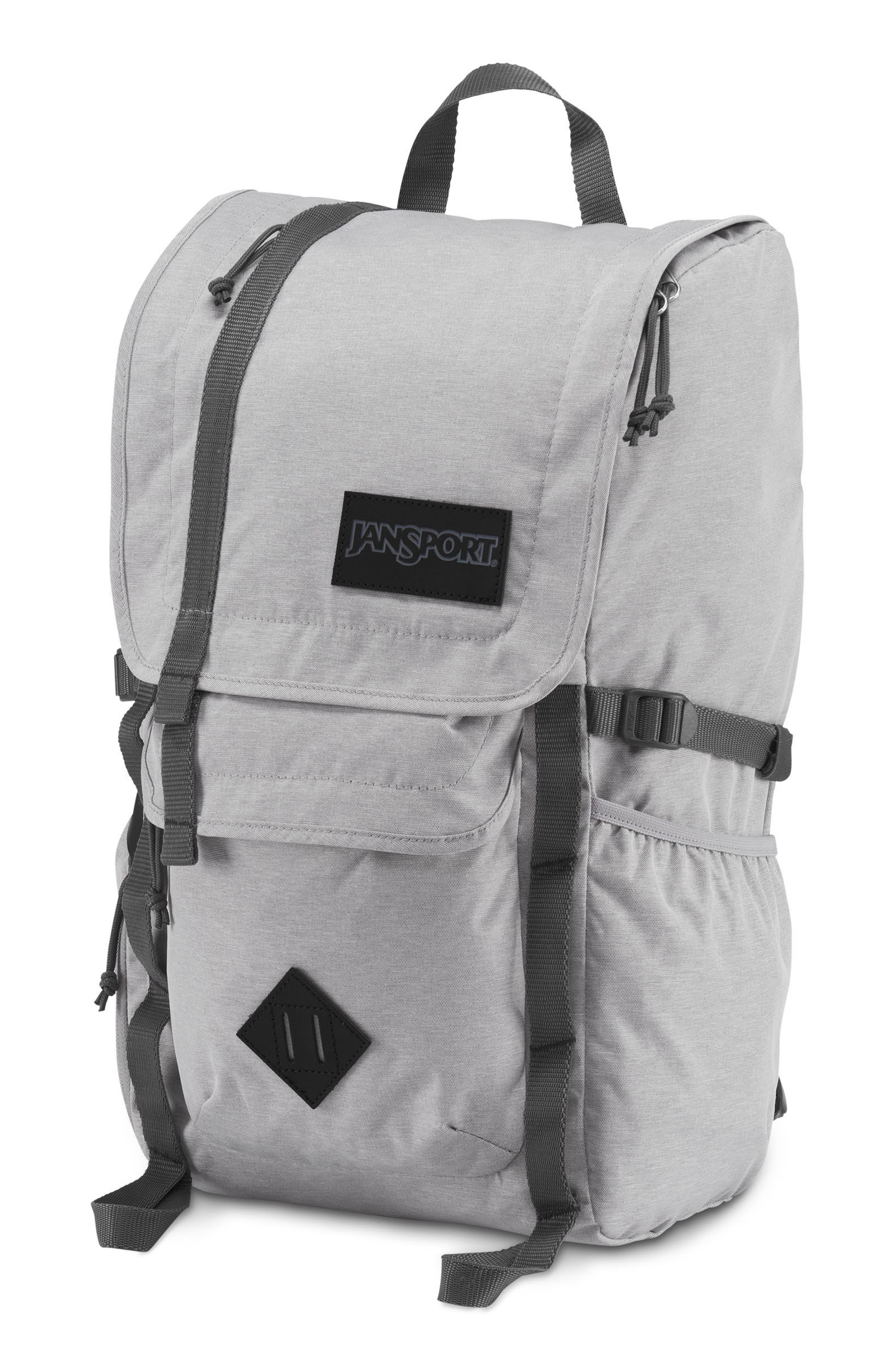 Alternate Image 5  - Jansport Hatchet Backpack