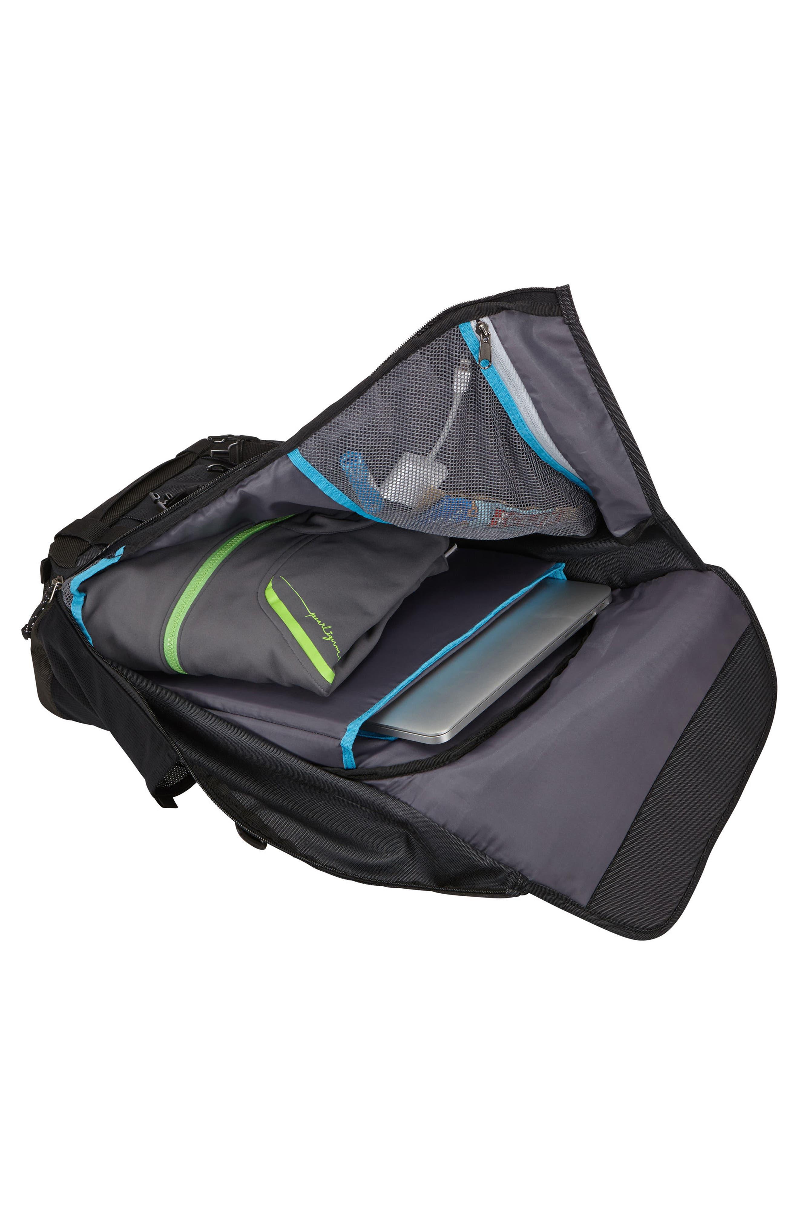 Subterra 34-Liter Backpack,                             Alternate thumbnail 13, color,                             Dark Shadow