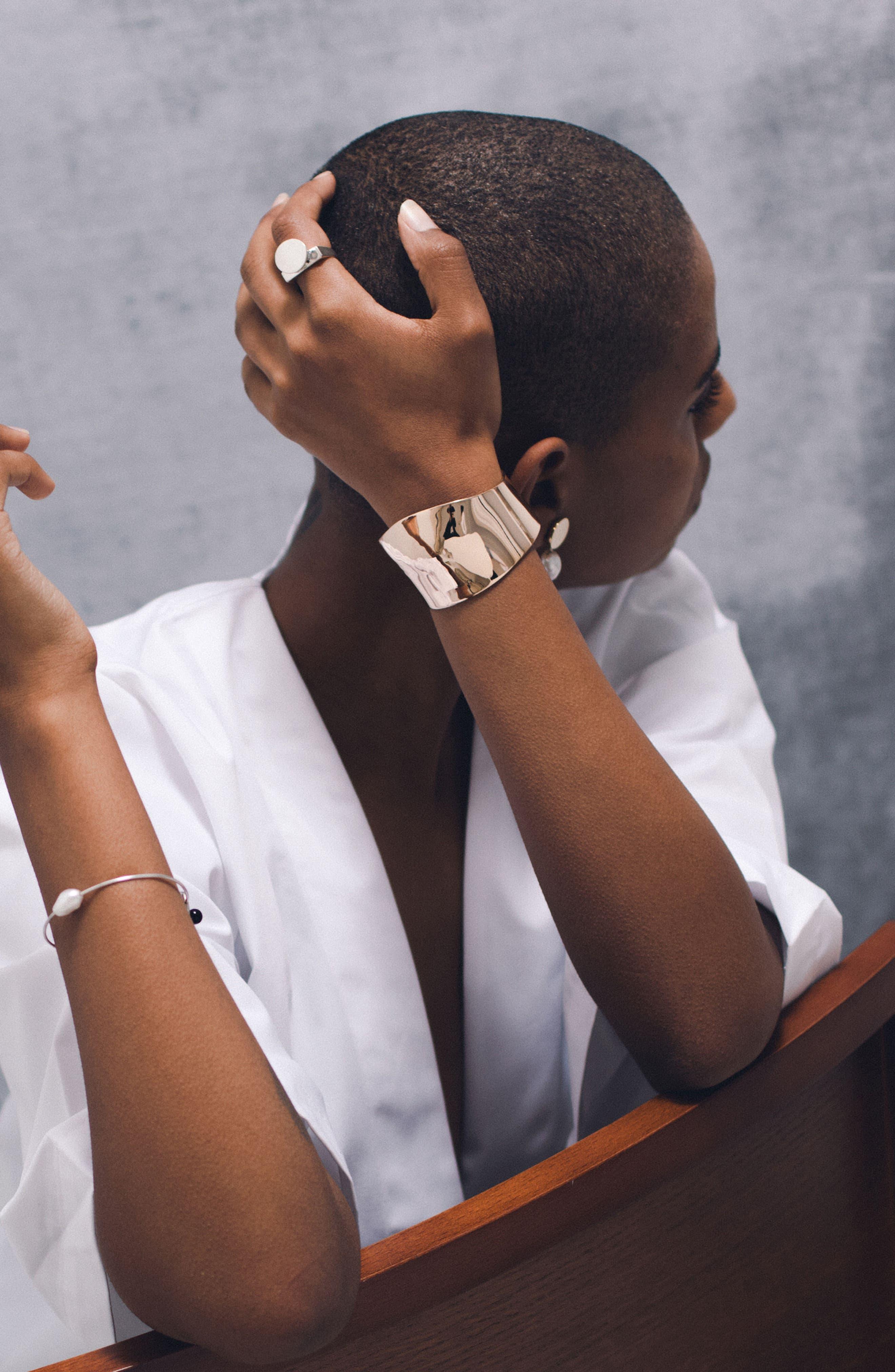 Alternate Image 2  - FARIS Bump Bracelet