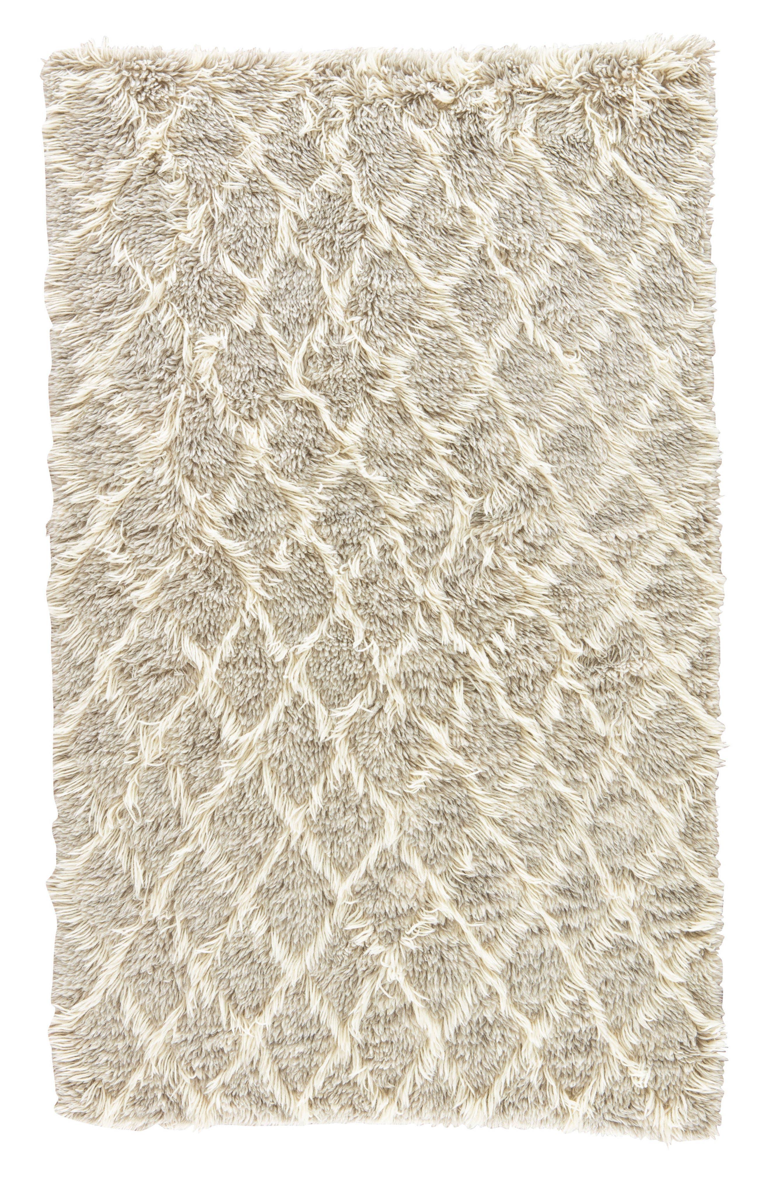 Alternate Image 1 Selected - kate spade new york heights wool rug