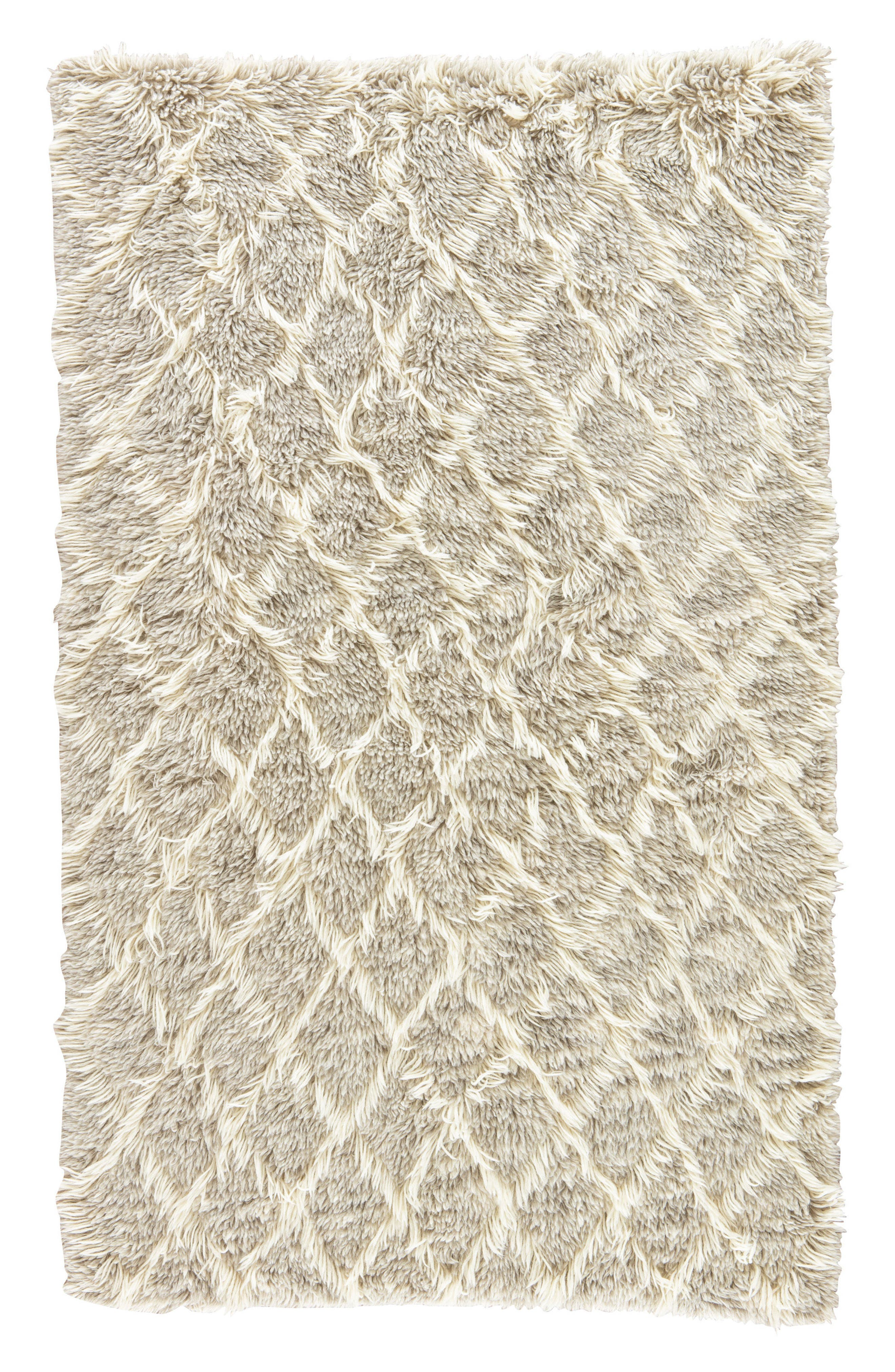 heights wool rug,                         Main,                         color, Platinum