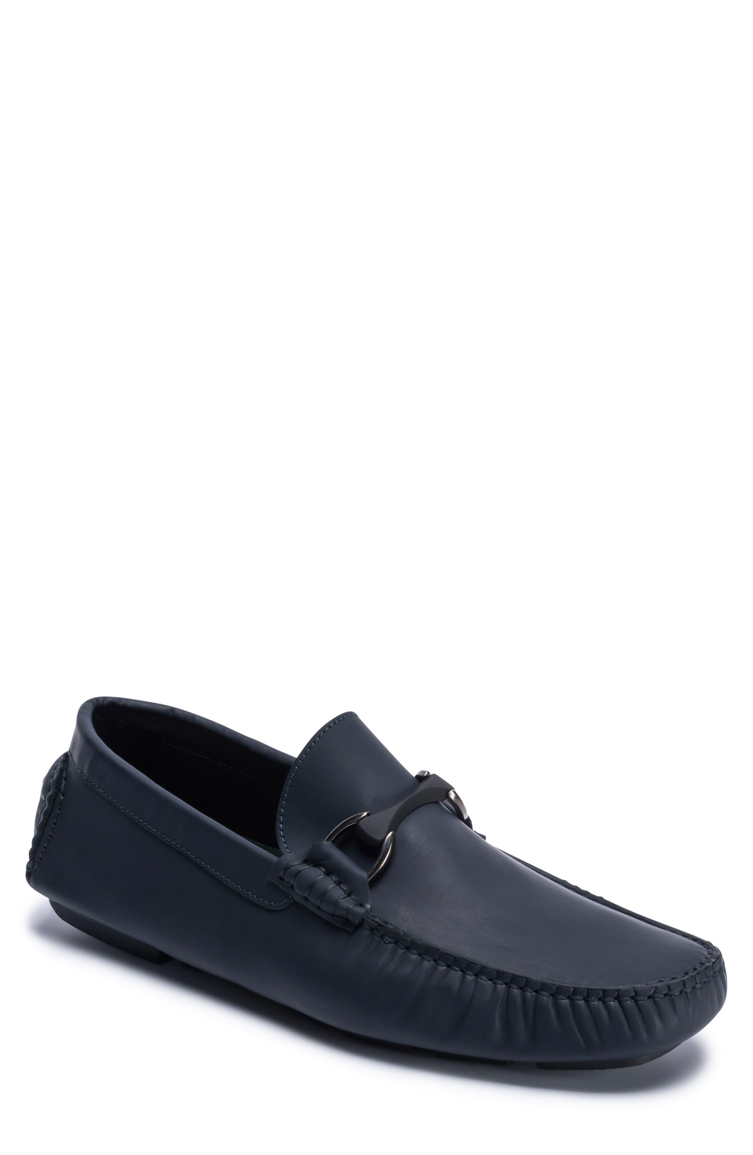 Alternate Image 1 Selected - Bugatchi Sanremo Driving Shoe (Men)