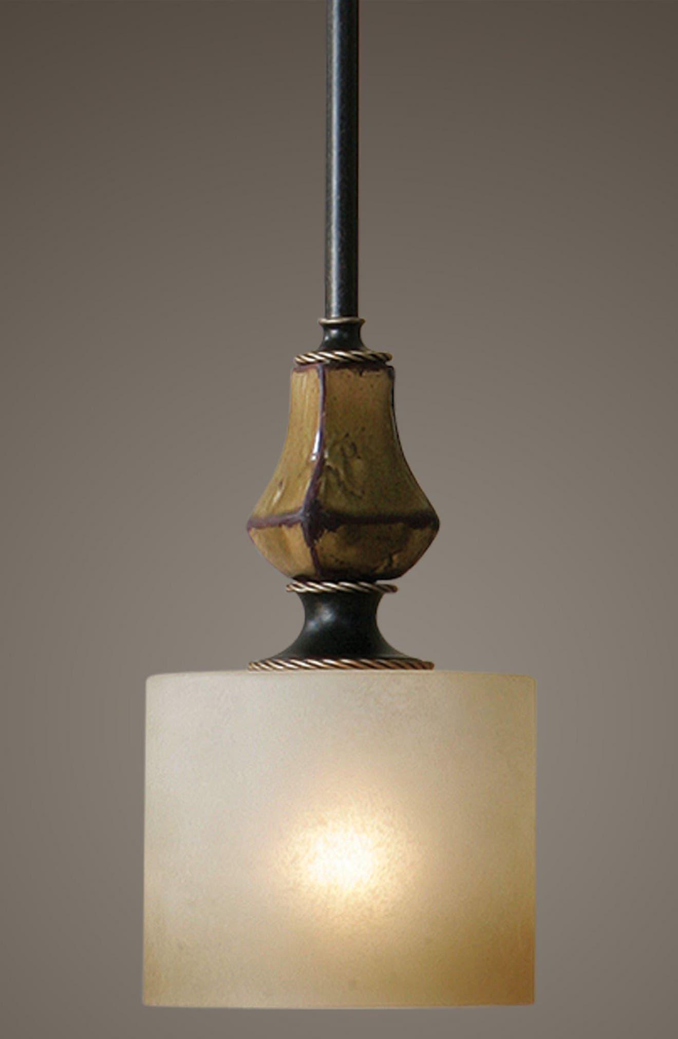 Alternate Image 2  - Uttermost Porano Pendant Light