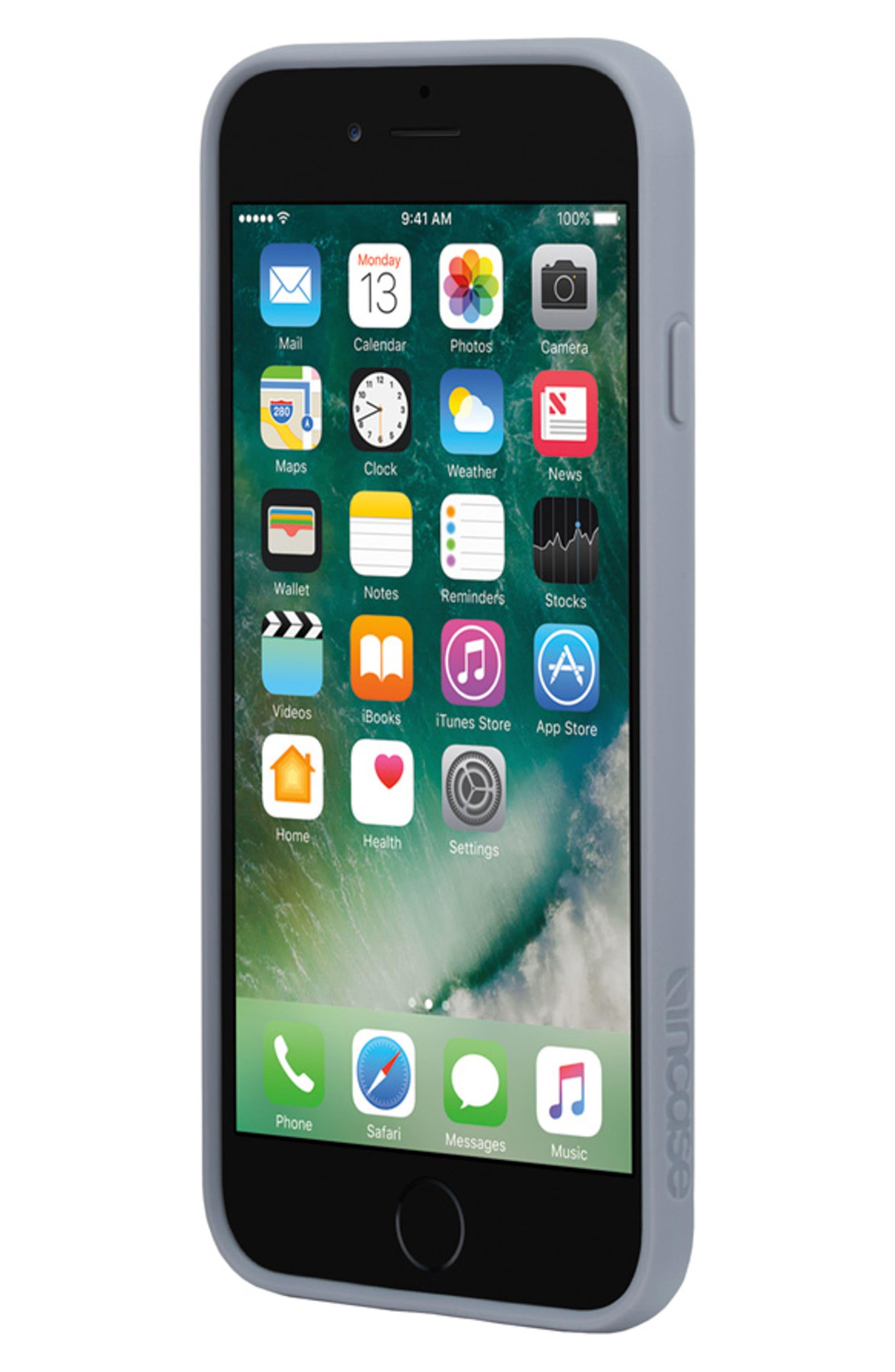 Pop Case Tint iPhone 7/8 Case,                             Alternate thumbnail 6, color,                             Lavender