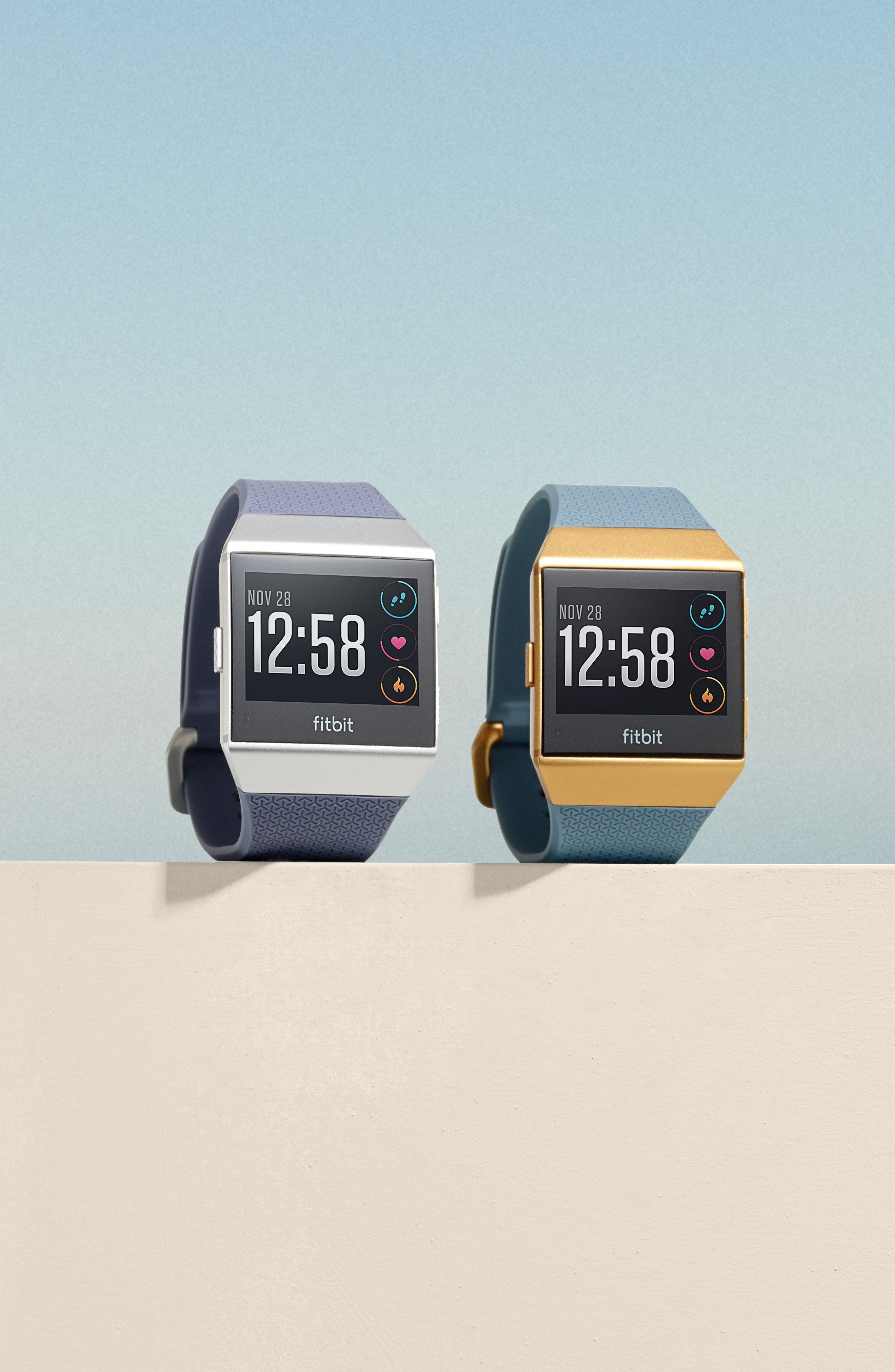 Alternate Image 9  - Fitbit Ionic Watch