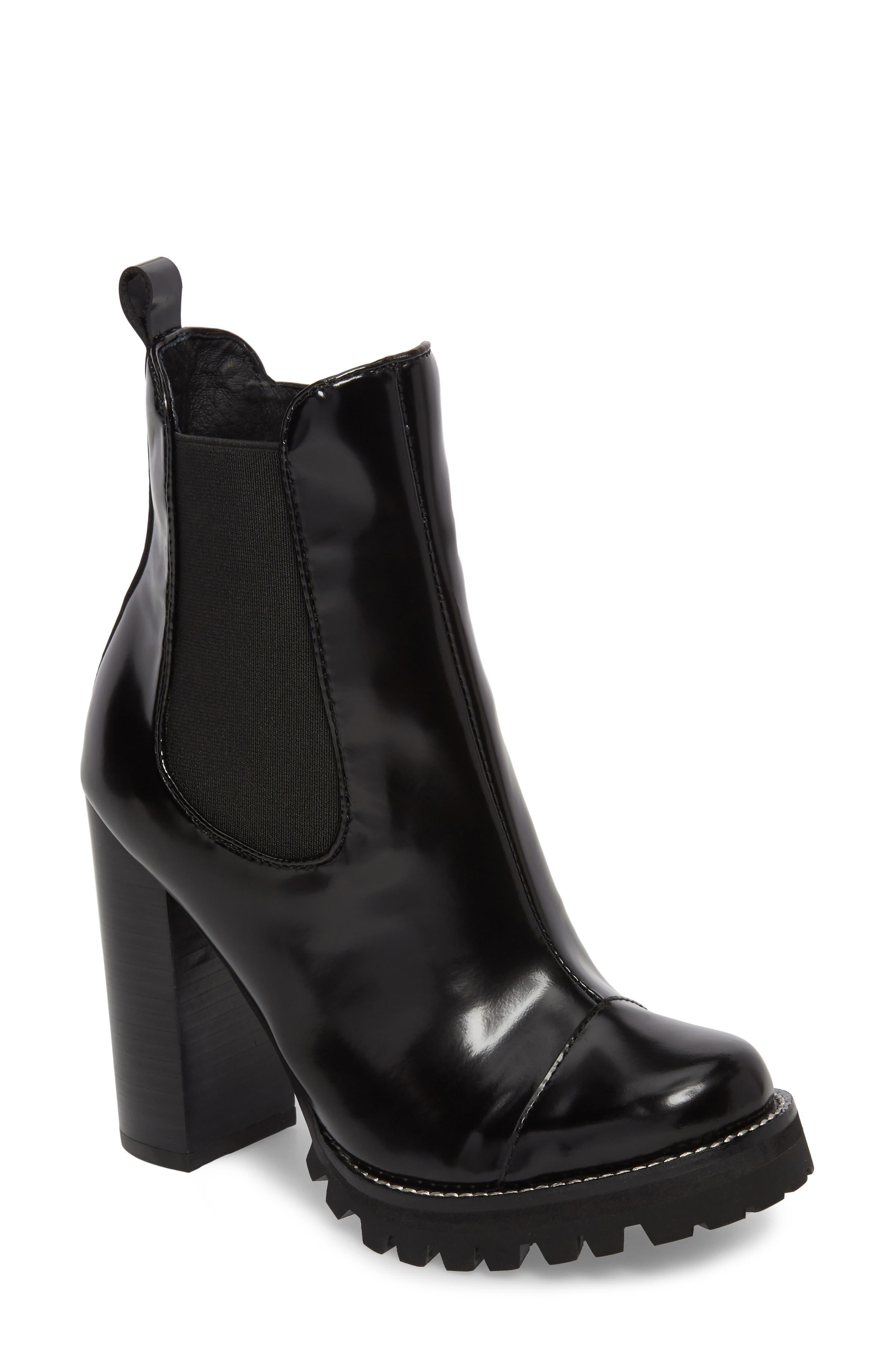 Calvary 2 Boot,                         Main,                         color, Black Box