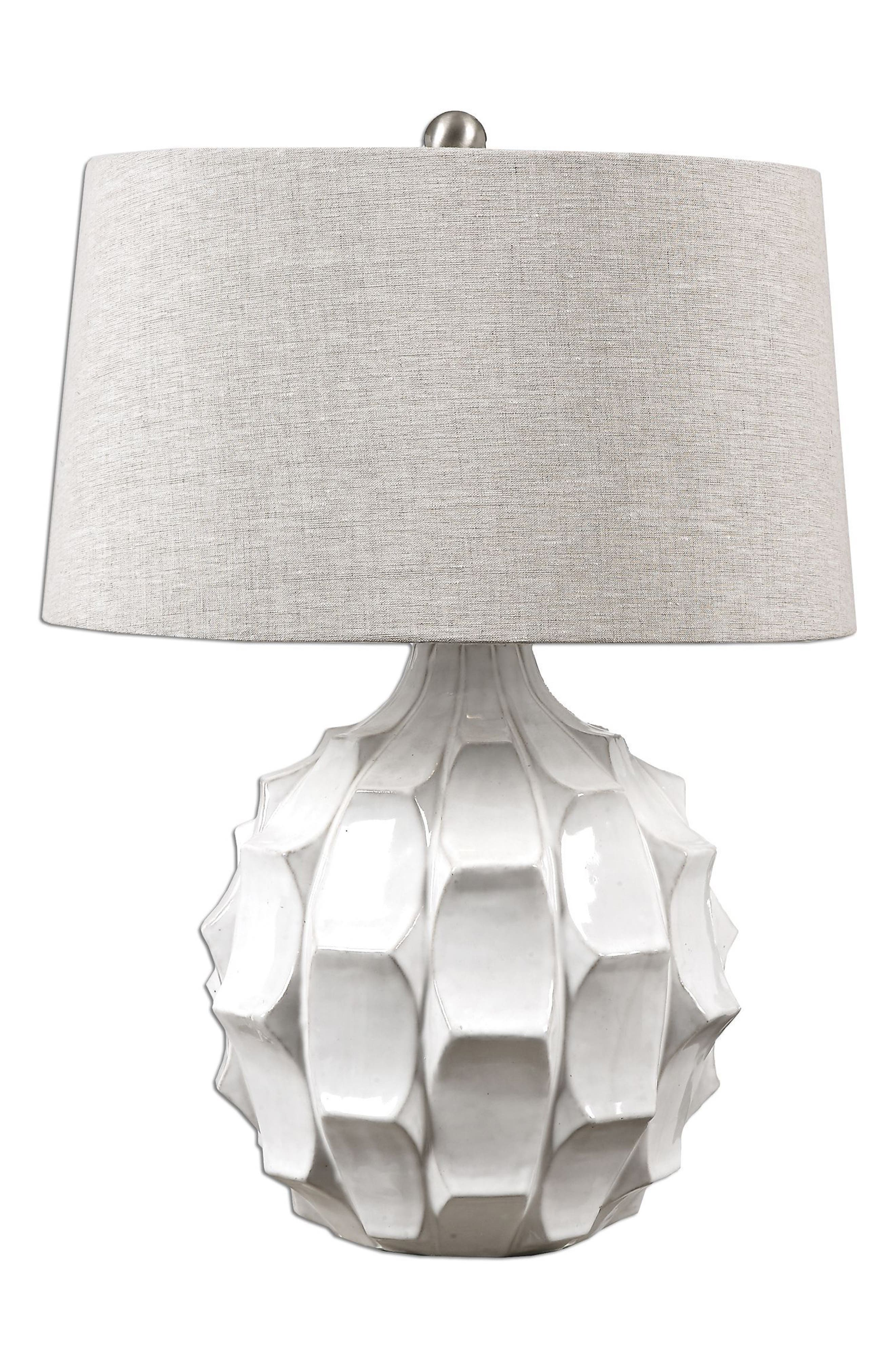 Uttermost Guerina Table Lamp