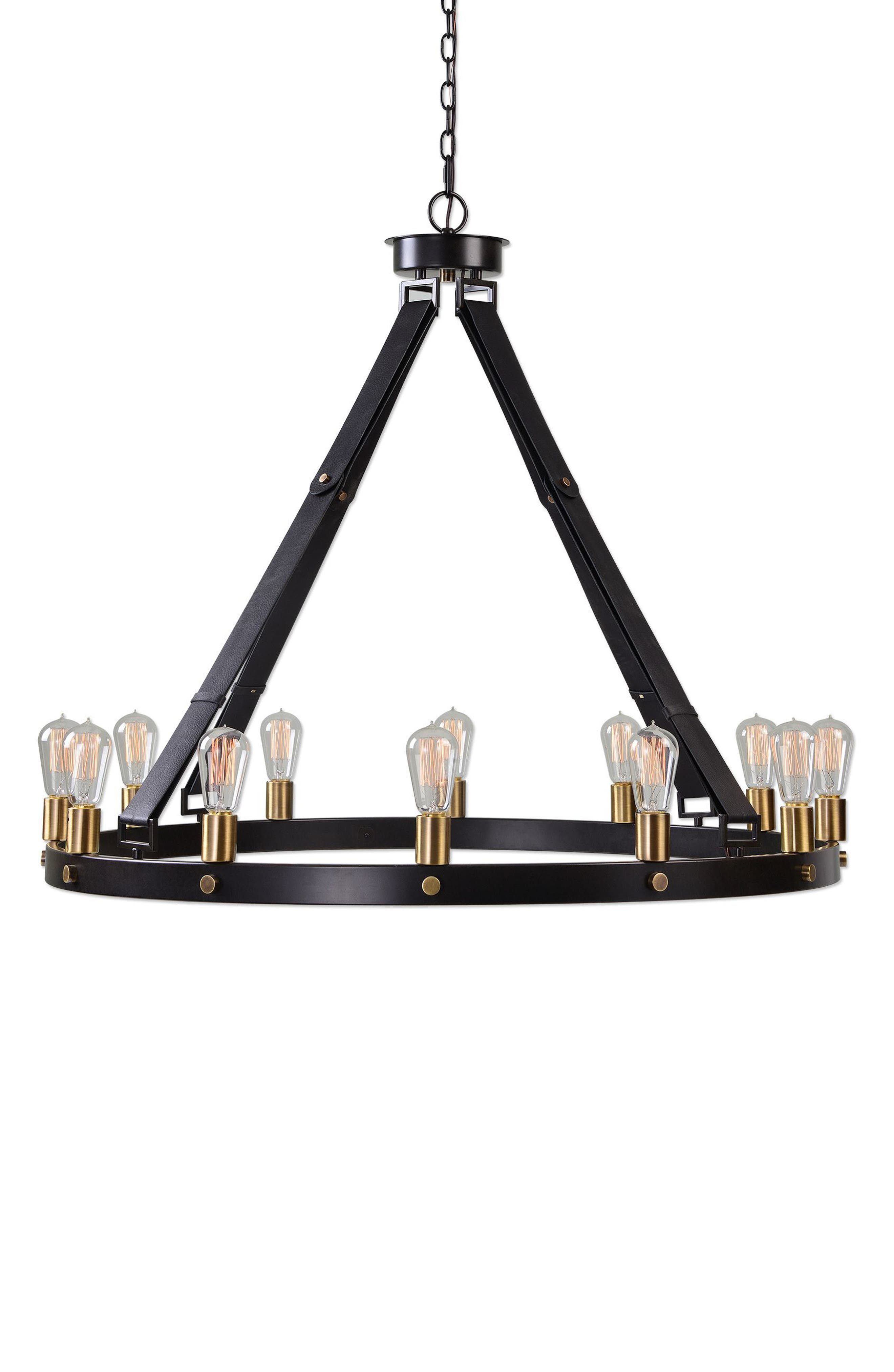 Alternate Image 1 Selected - Uttermost Marlow Chandelier
