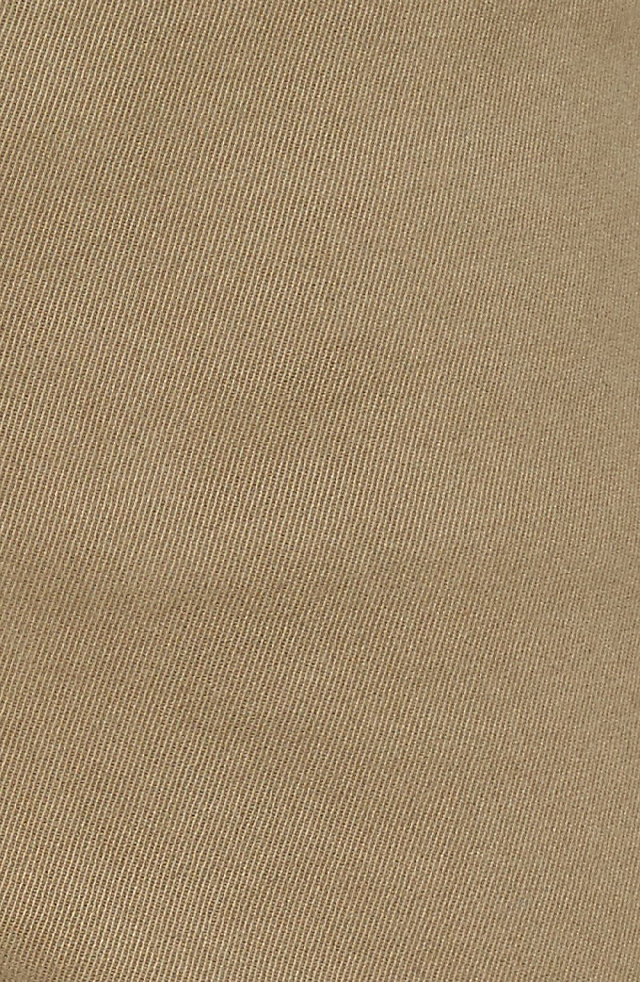 Alternate Image 5  - AG 'Matchbox BES' Slim Fit Pants