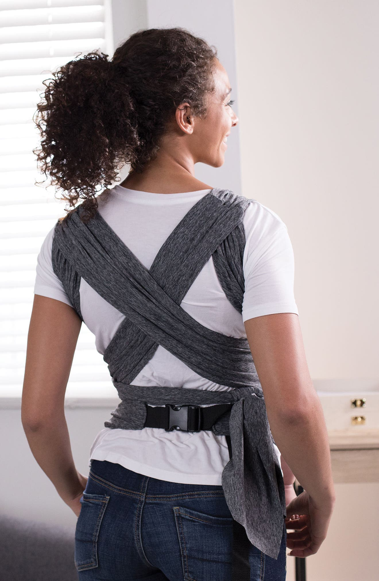 Alternate Image 4  - Boppy ComfyFit Baby Carrier