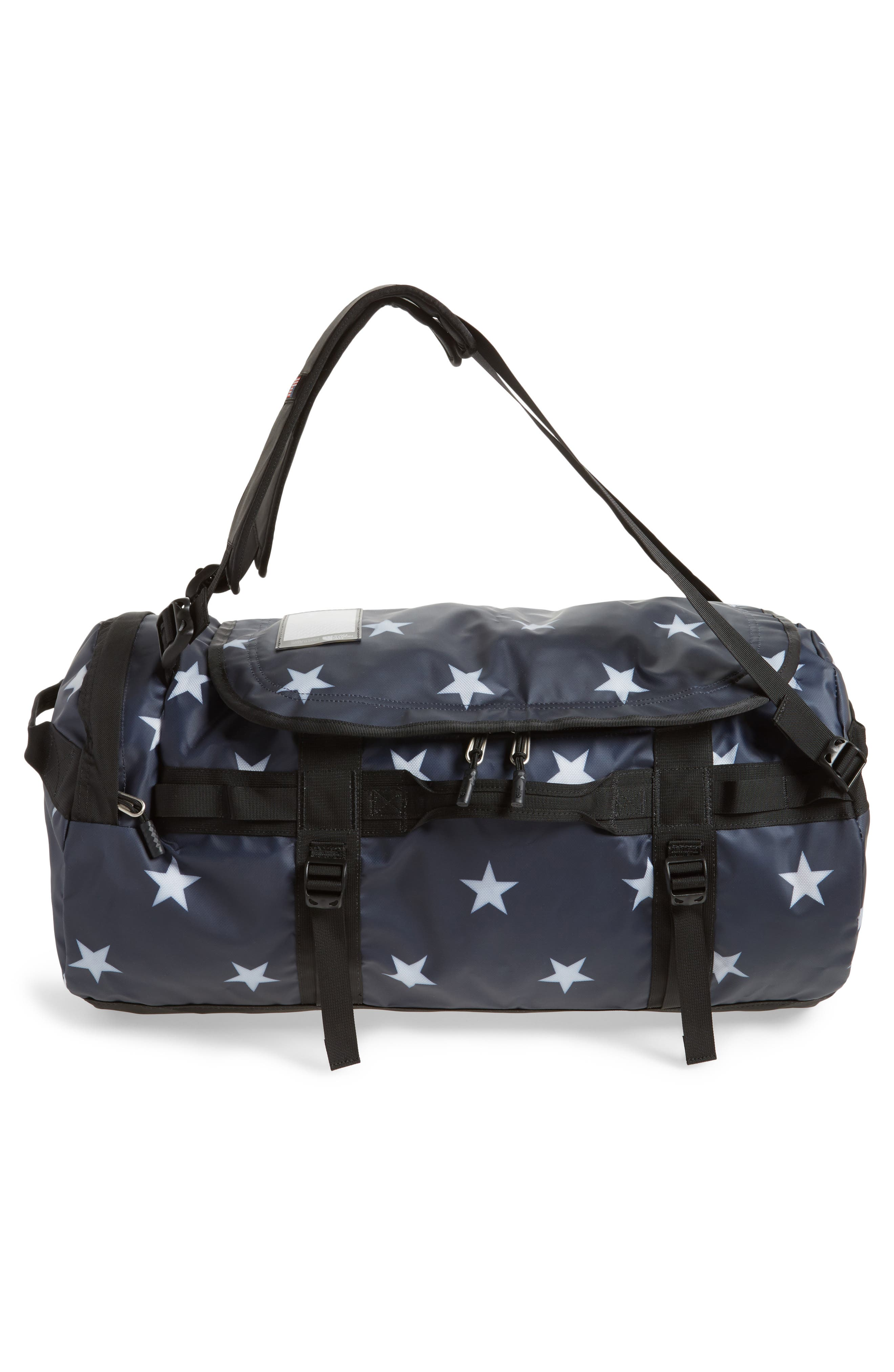 The North Face International Collection Base Camp Large Duffel Bag
