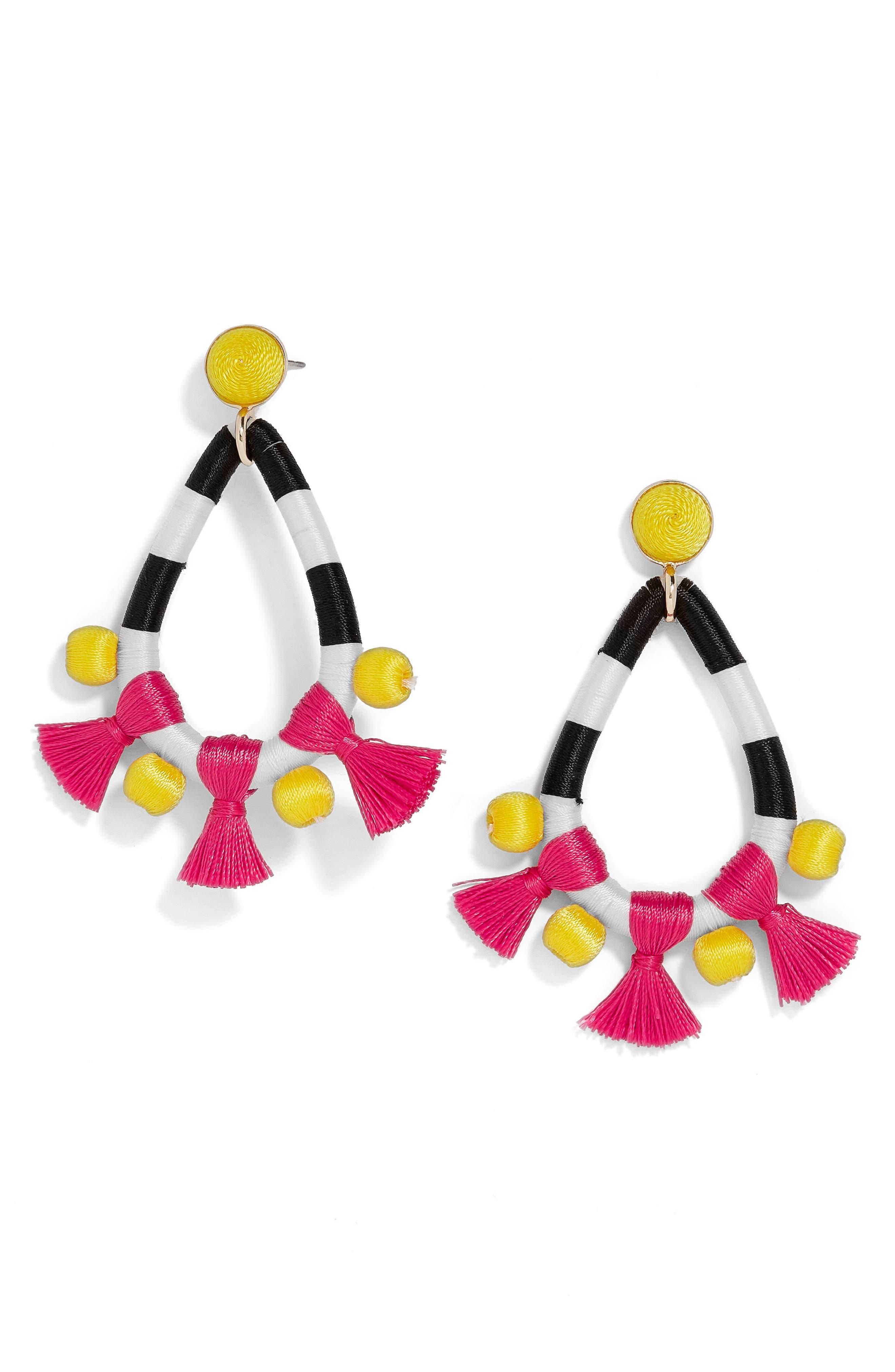 Main Image - BaubleBar Sardinia Drop Earrings