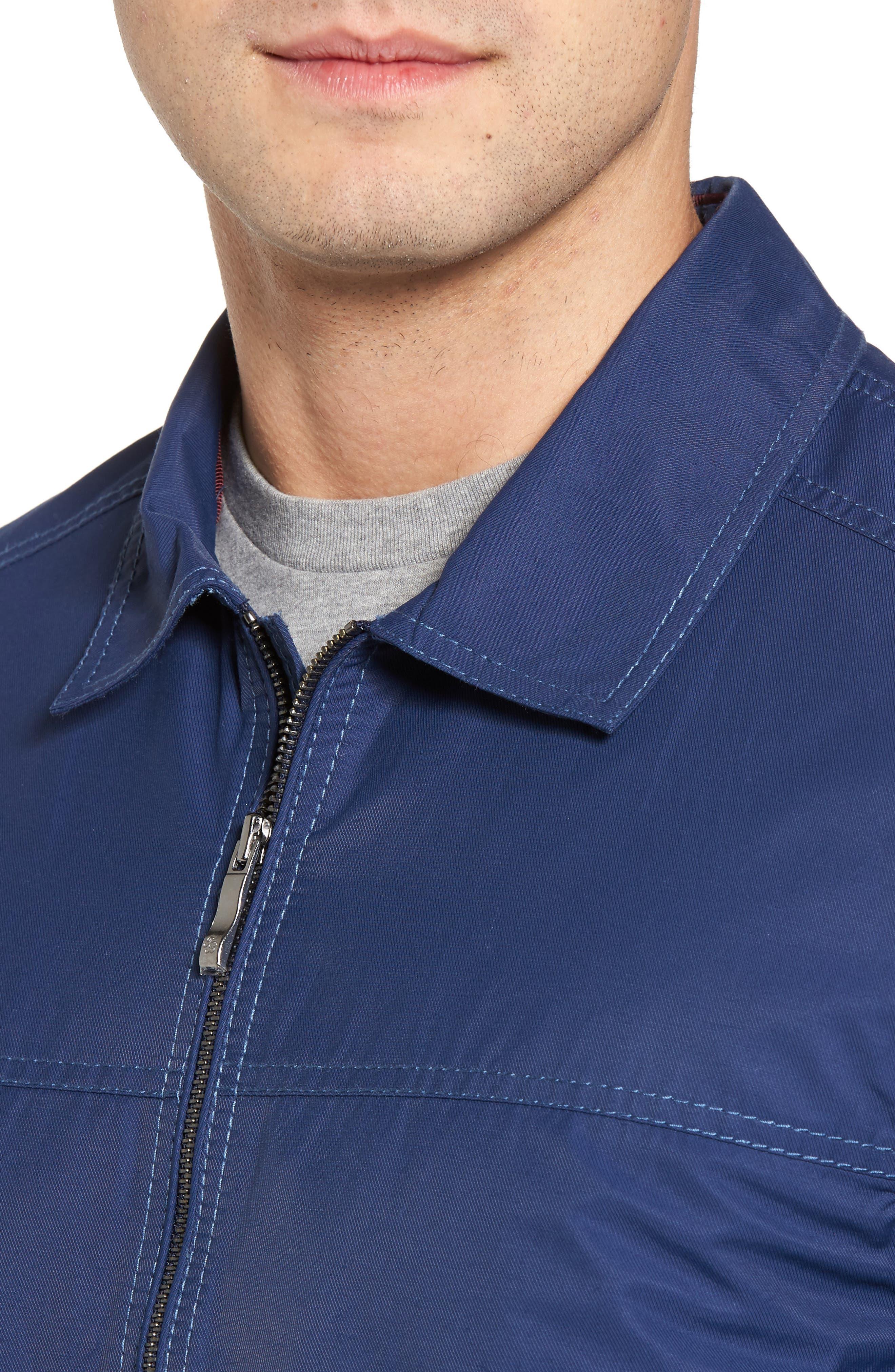 Alternate Image 4  - Tommy Bahama Santa Cruiser Jacket