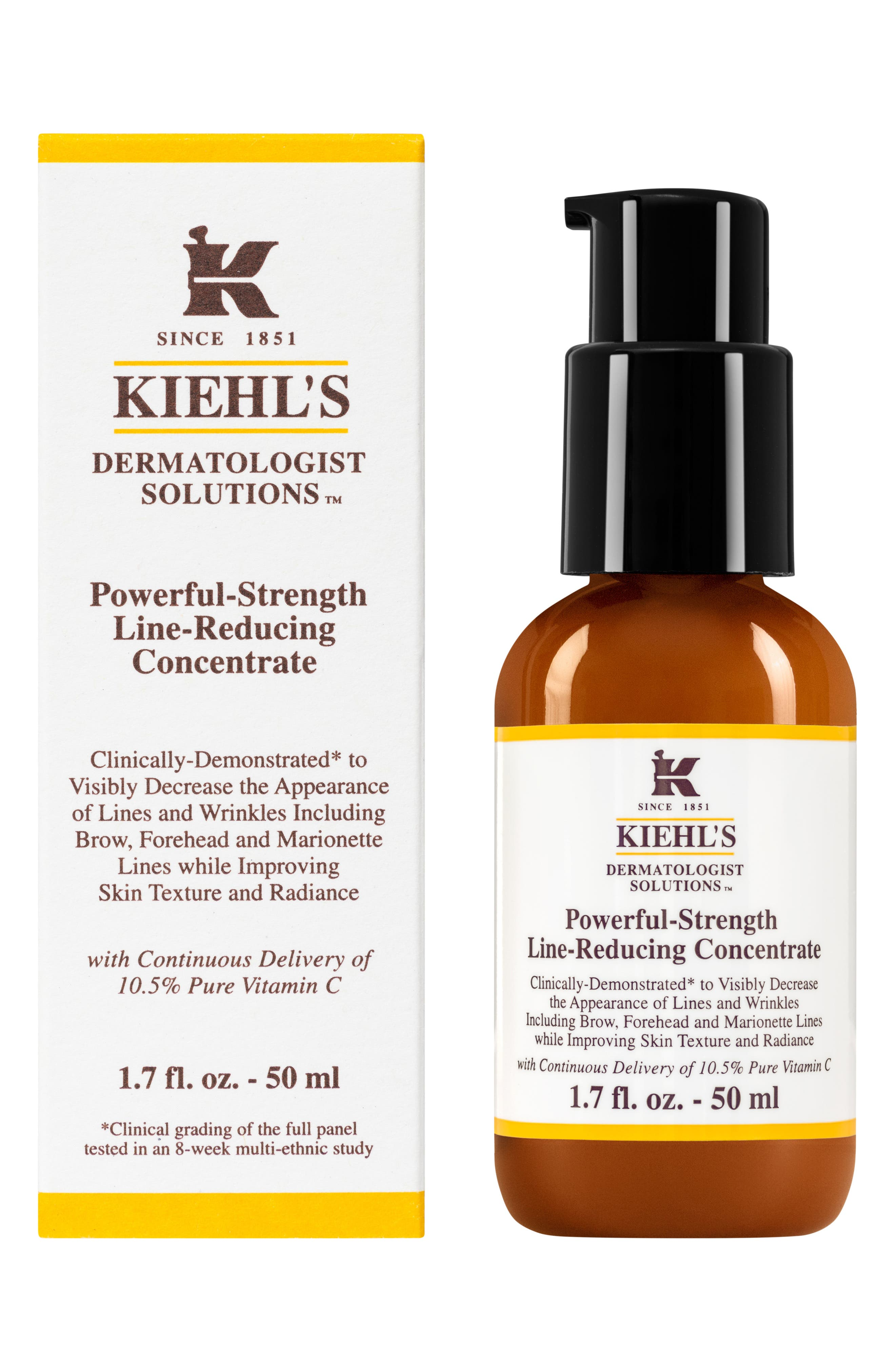Alternate Image 3  - Kiehl's Since 1851 'Powerful-Strength' Line-Reducing Concentrate
