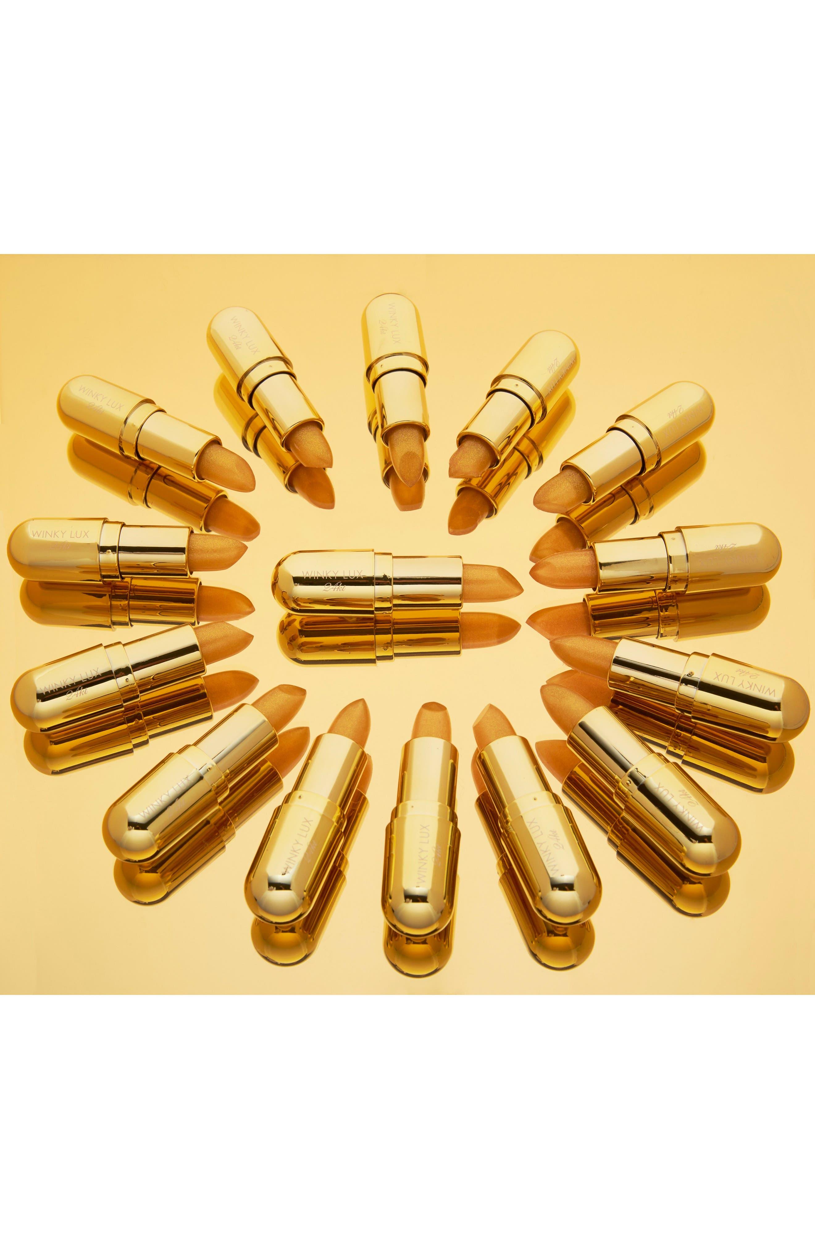 Alternate Image 6  - Winky Lux Glimmer Balm