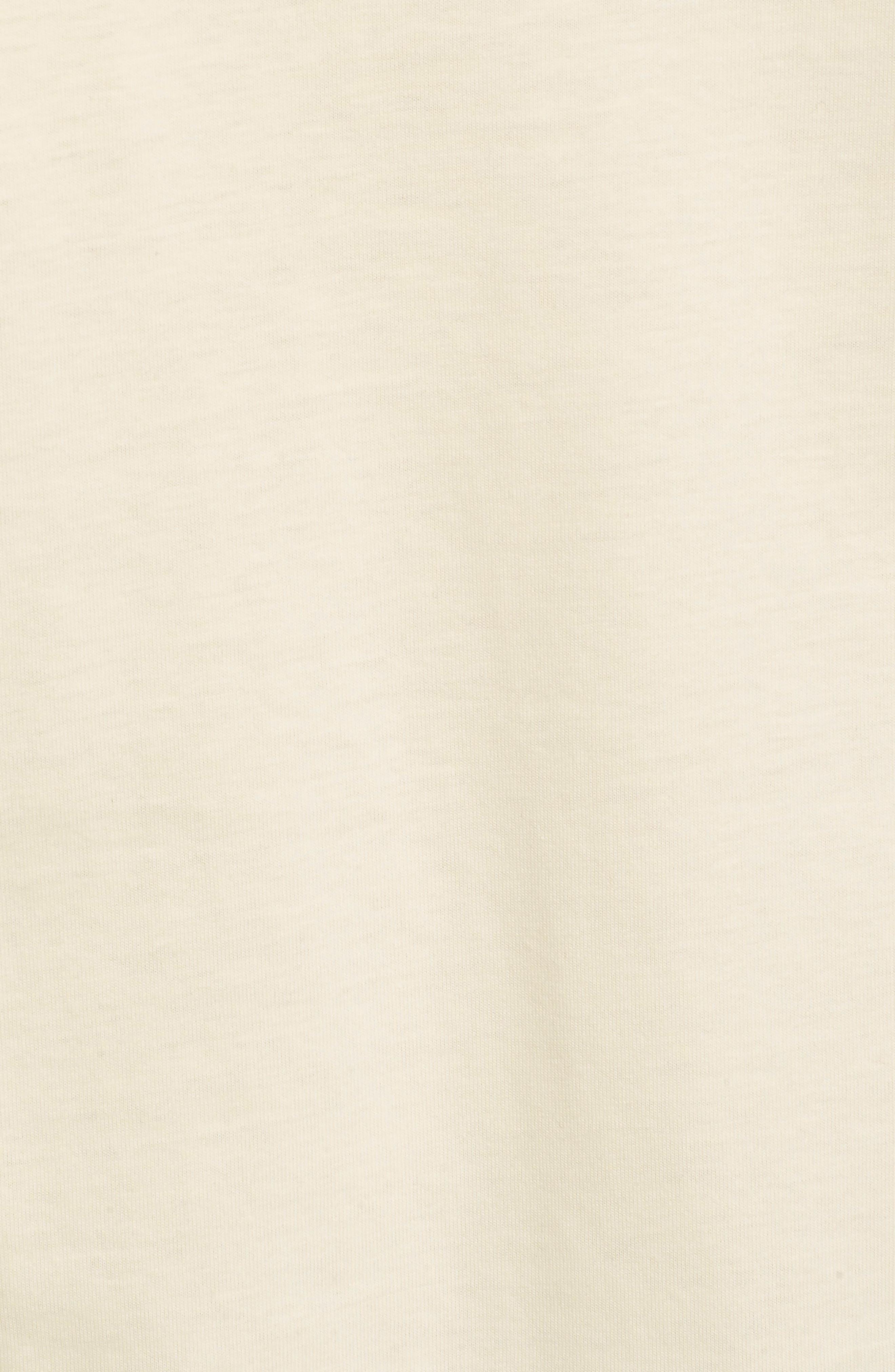 Alternate Image 5  - Calvin Klein Jeans Label Pocket T-Shirt